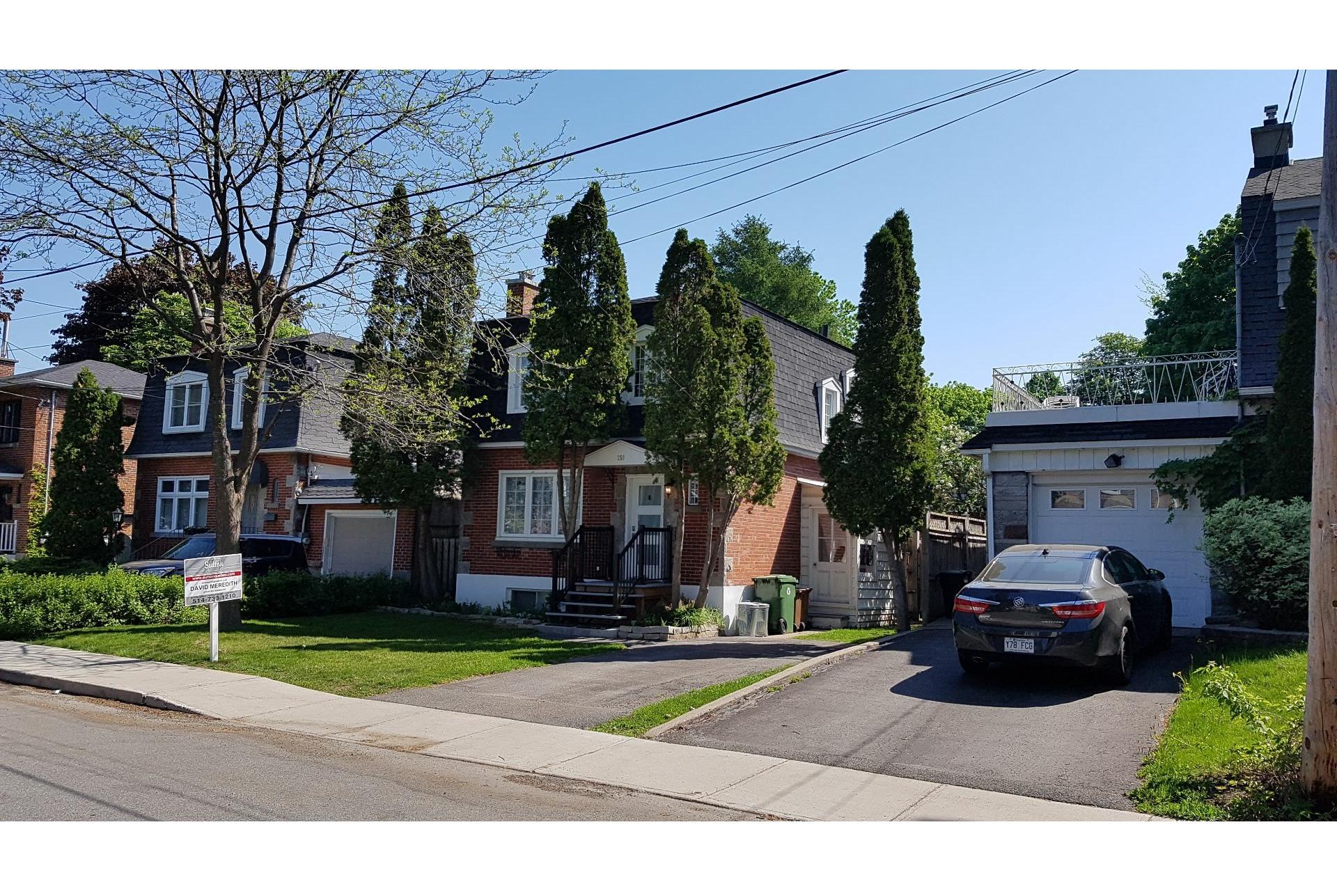 image 0 - House For sale Lachine Montréal  - 10 rooms