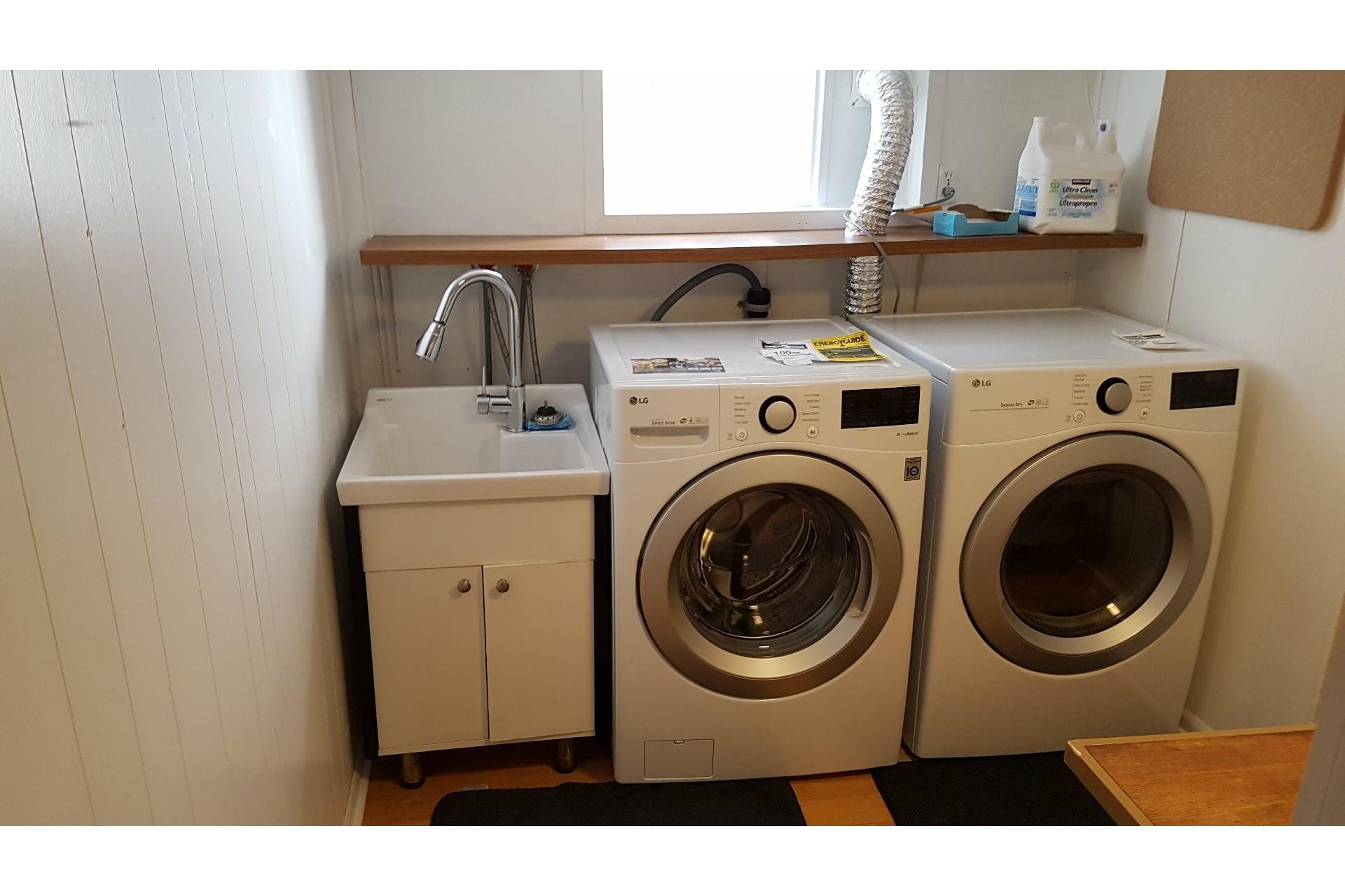 image 19 - House For sale Lachine Montréal  - 10 rooms