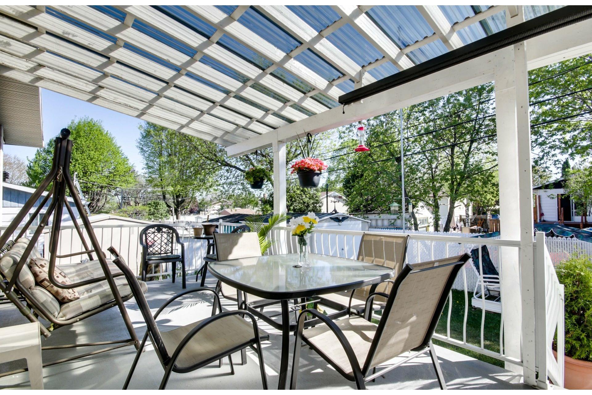image 33 - House For sale Trois-Rivières - 8 rooms