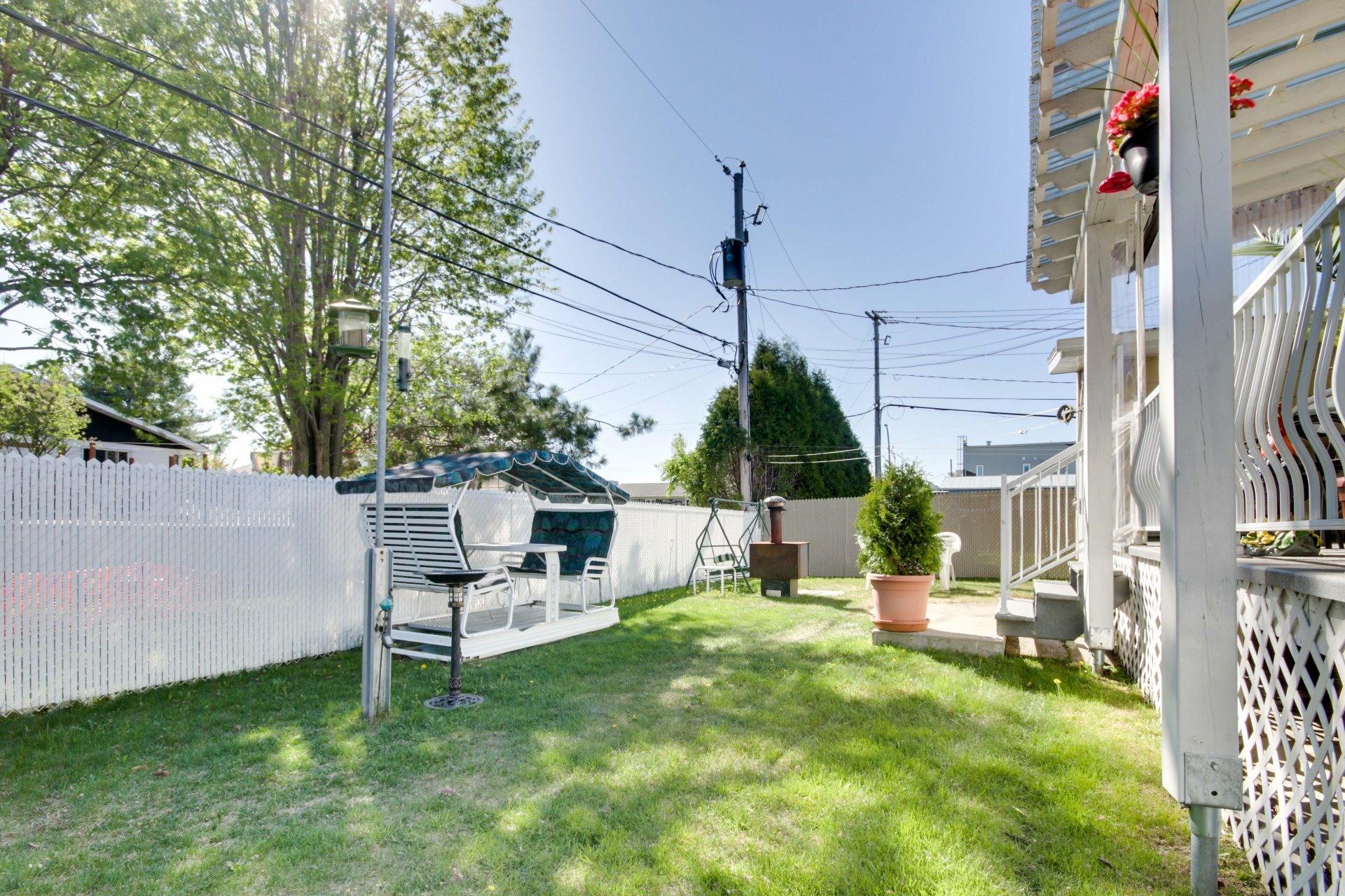 image 37 - House For sale Trois-Rivières - 8 rooms