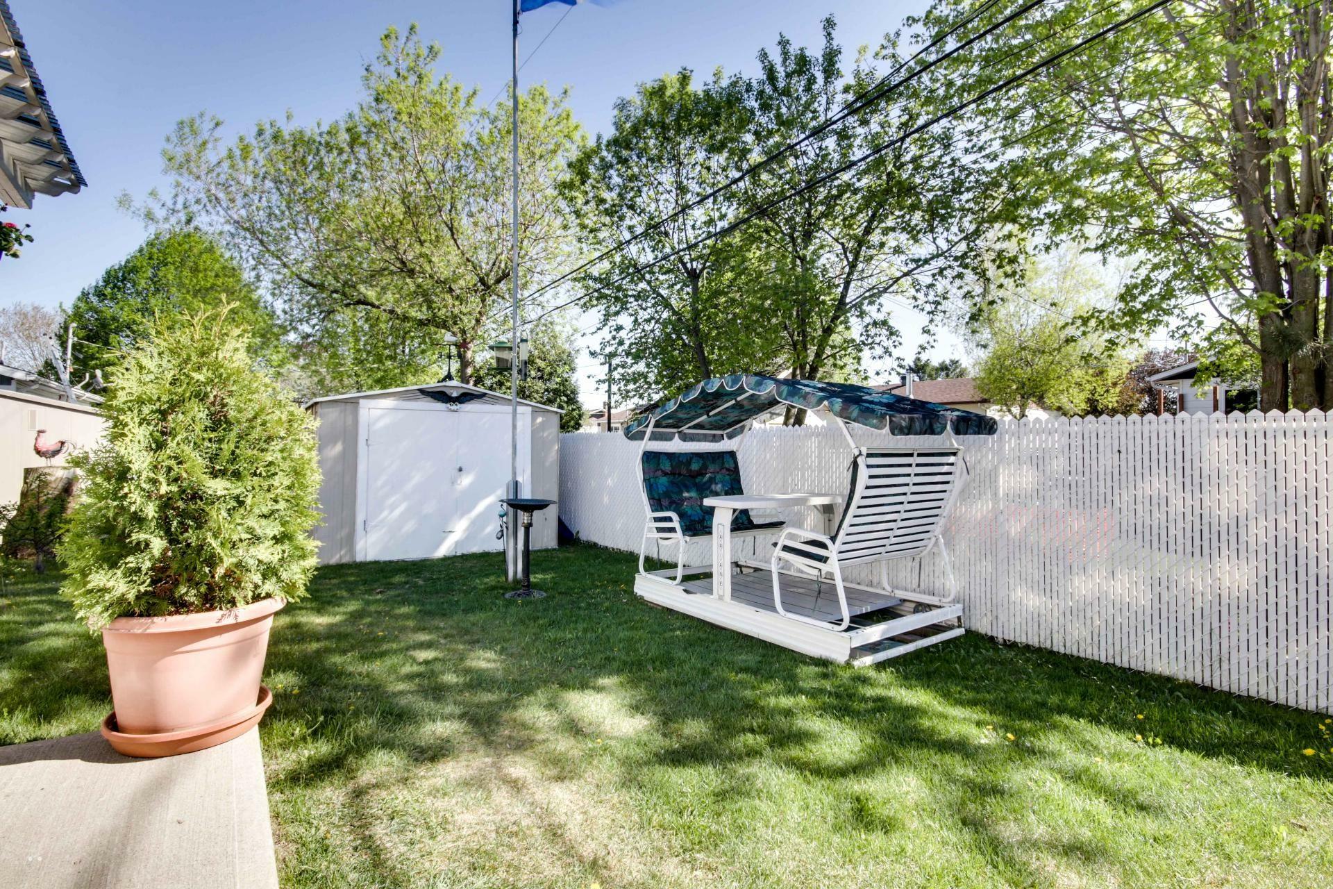 image 36 - House For sale Trois-Rivières - 8 rooms