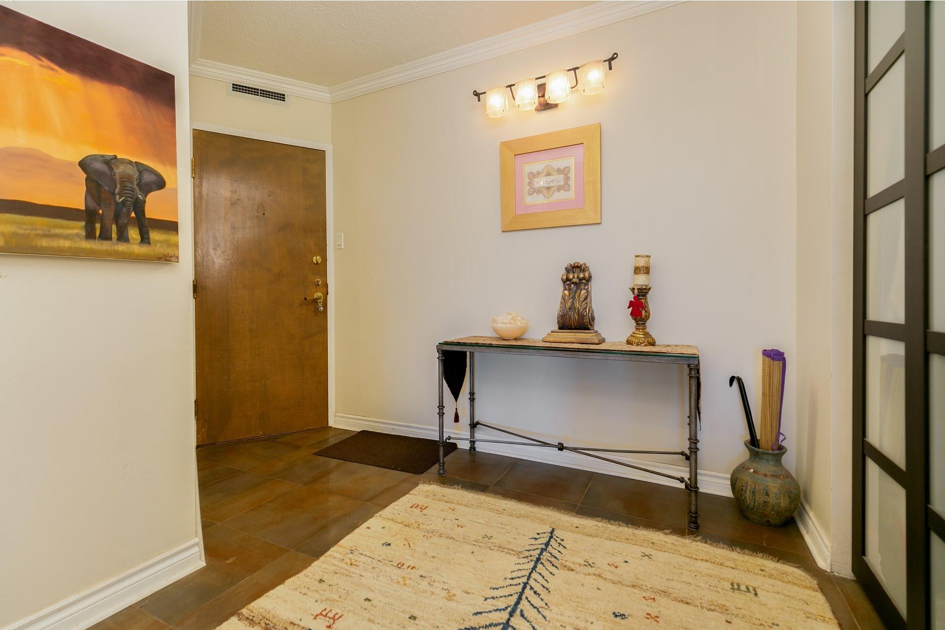 image 5 - Apartment For sale Côte-des-Neiges/Notre-Dame-de-Grâce Montréal  - 10 rooms