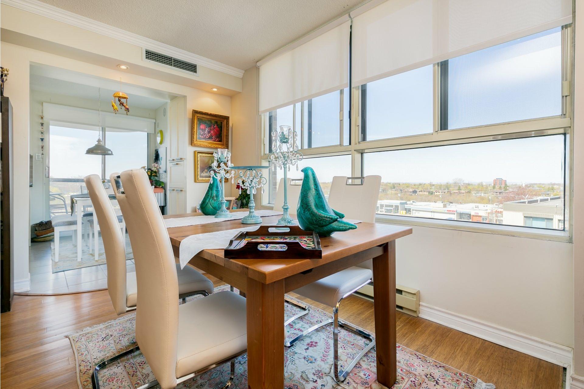 image 9 - Apartment For sale Côte-des-Neiges/Notre-Dame-de-Grâce Montréal  - 10 rooms