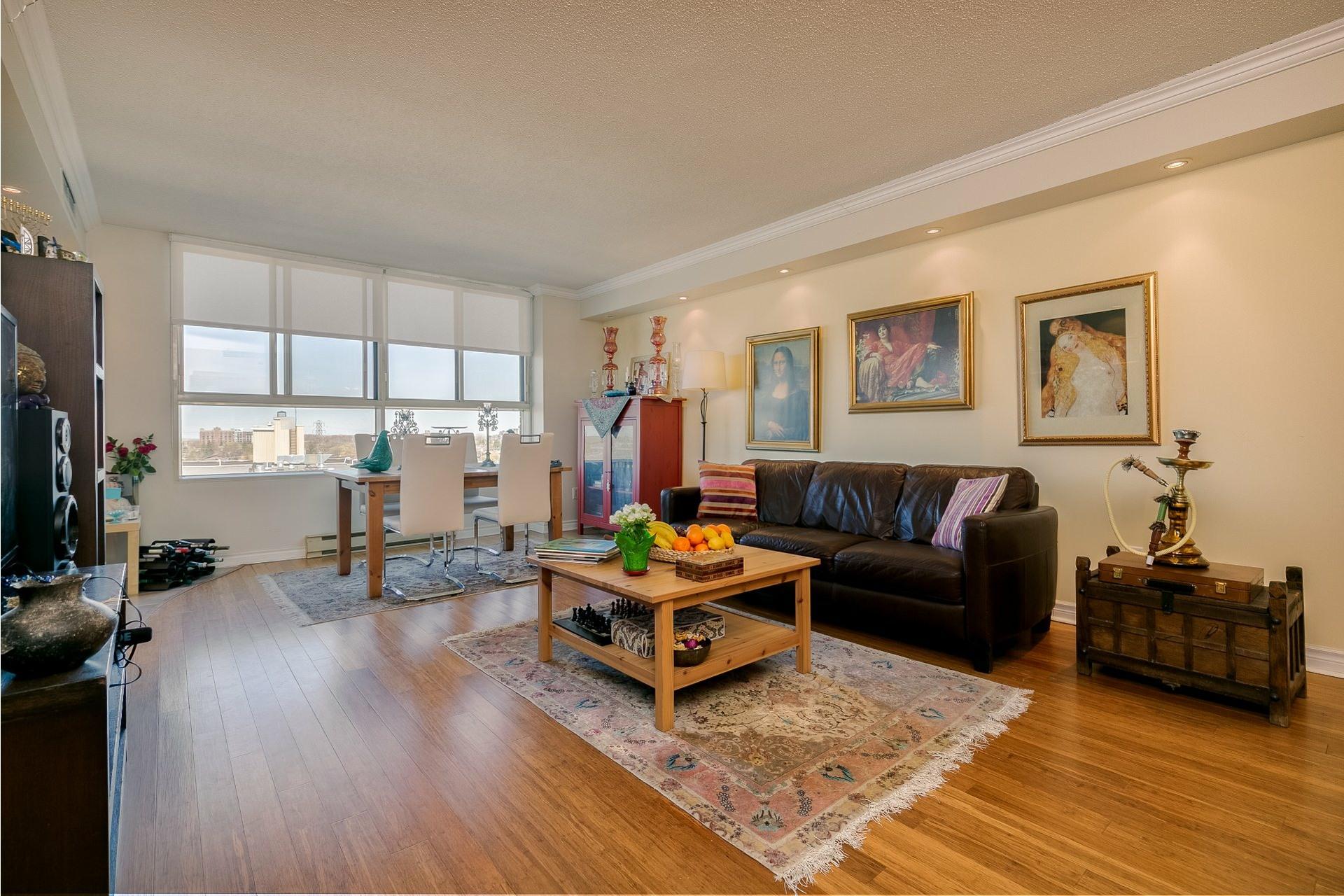 image 6 - Apartment For sale Côte-des-Neiges/Notre-Dame-de-Grâce Montréal  - 10 rooms