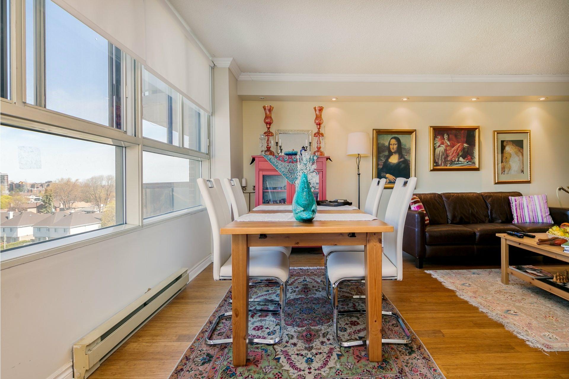 image 8 - Apartment For sale Côte-des-Neiges/Notre-Dame-de-Grâce Montréal  - 10 rooms