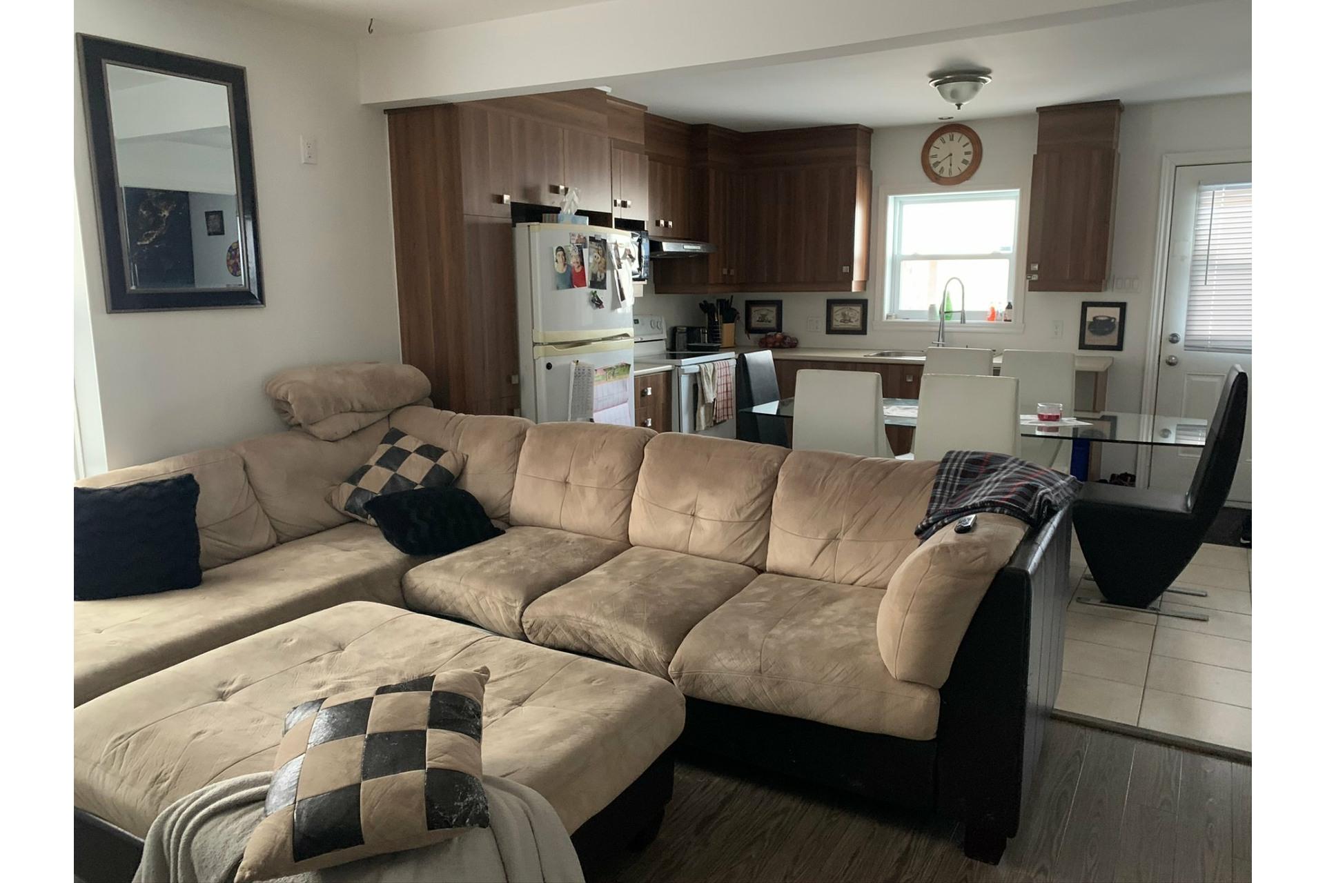 image 6 - Duplex For sale Trois-Rivières - 6 rooms