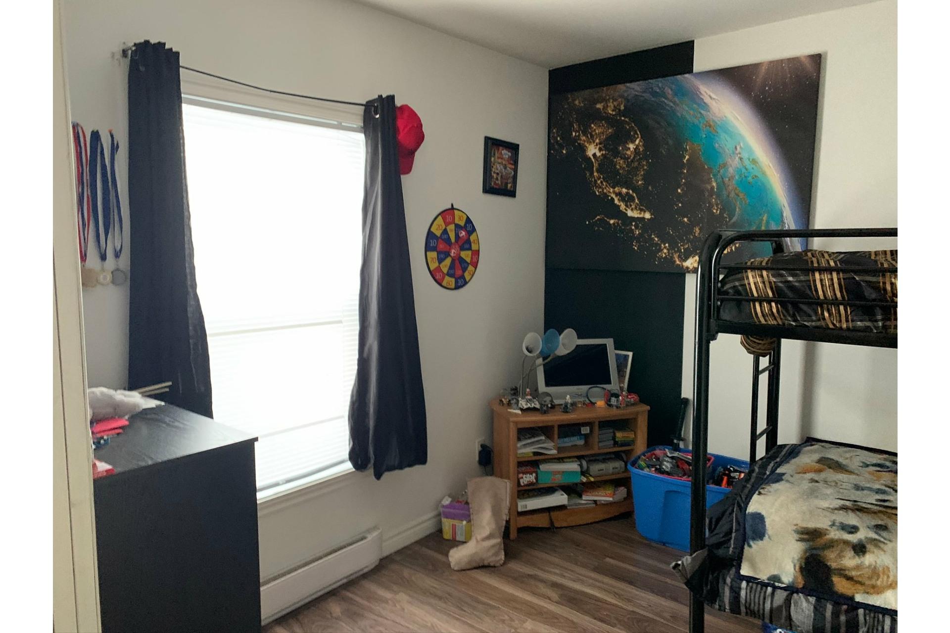 image 20 - Duplex For sale Trois-Rivières - 6 rooms