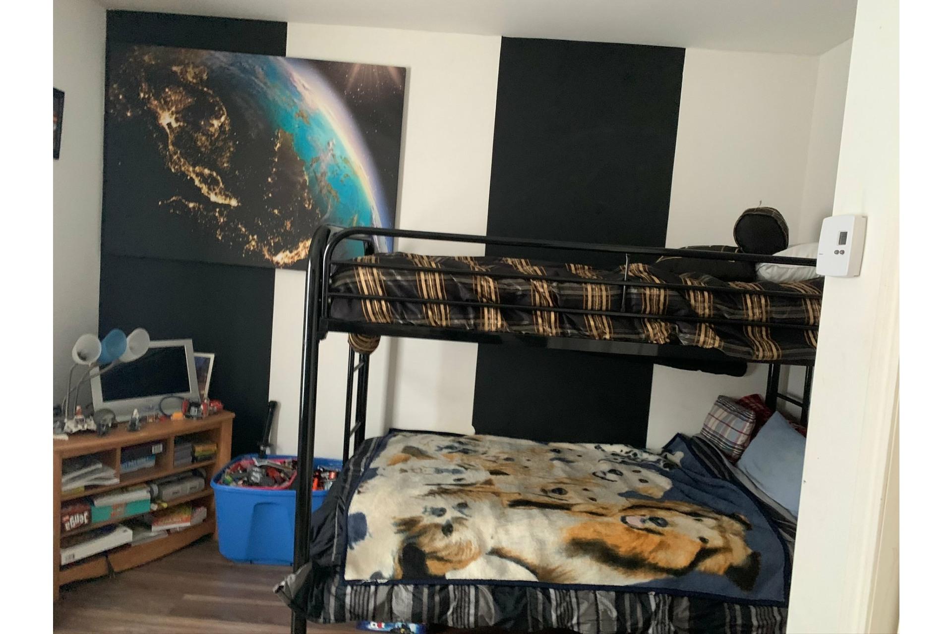 image 19 - Duplex For sale Trois-Rivières - 6 rooms