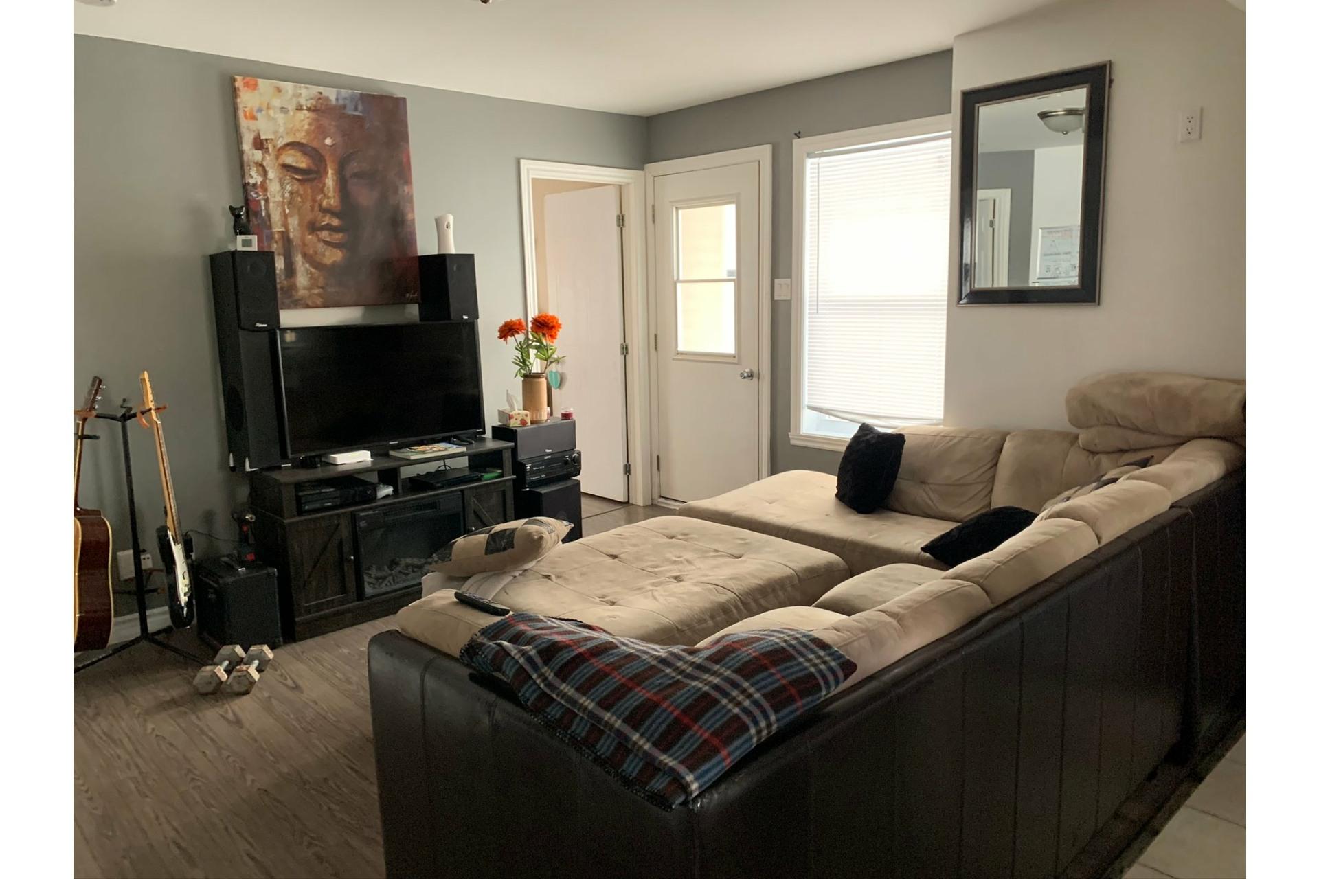 image 9 - Duplex For sale Trois-Rivières - 6 rooms