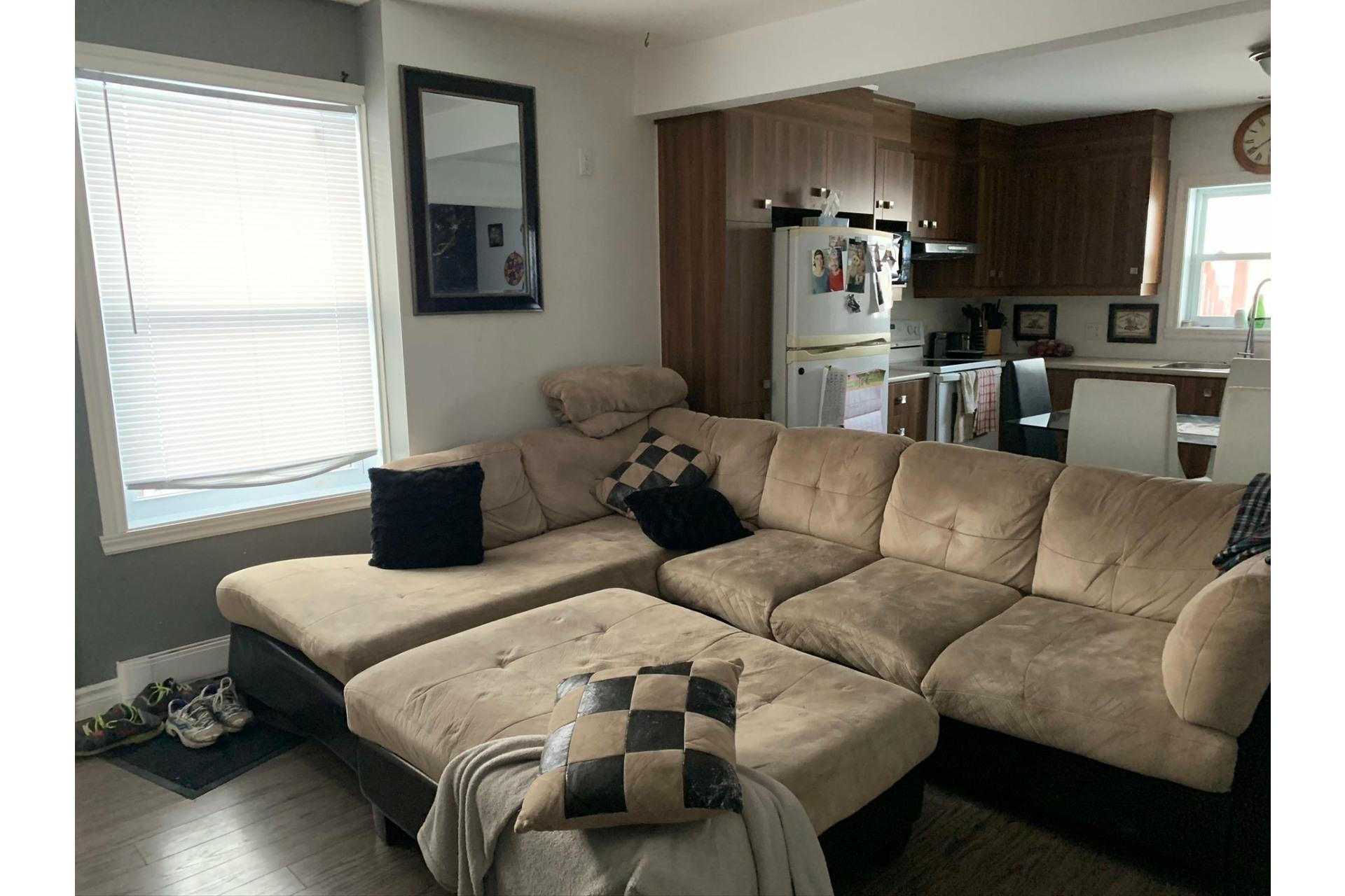 image 7 - Duplex For sale Trois-Rivières - 6 rooms