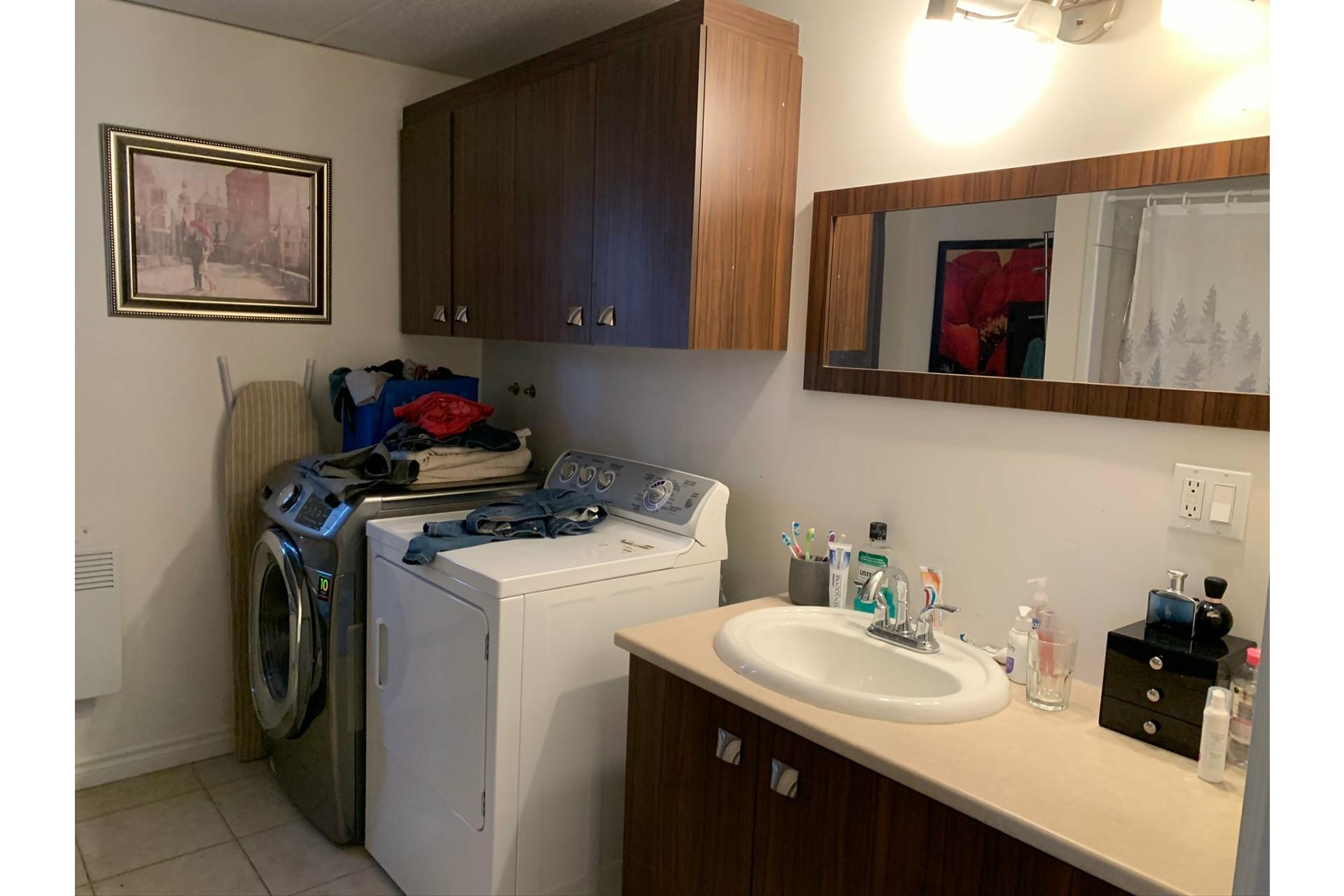 image 18 - Duplex For sale Trois-Rivières - 6 rooms