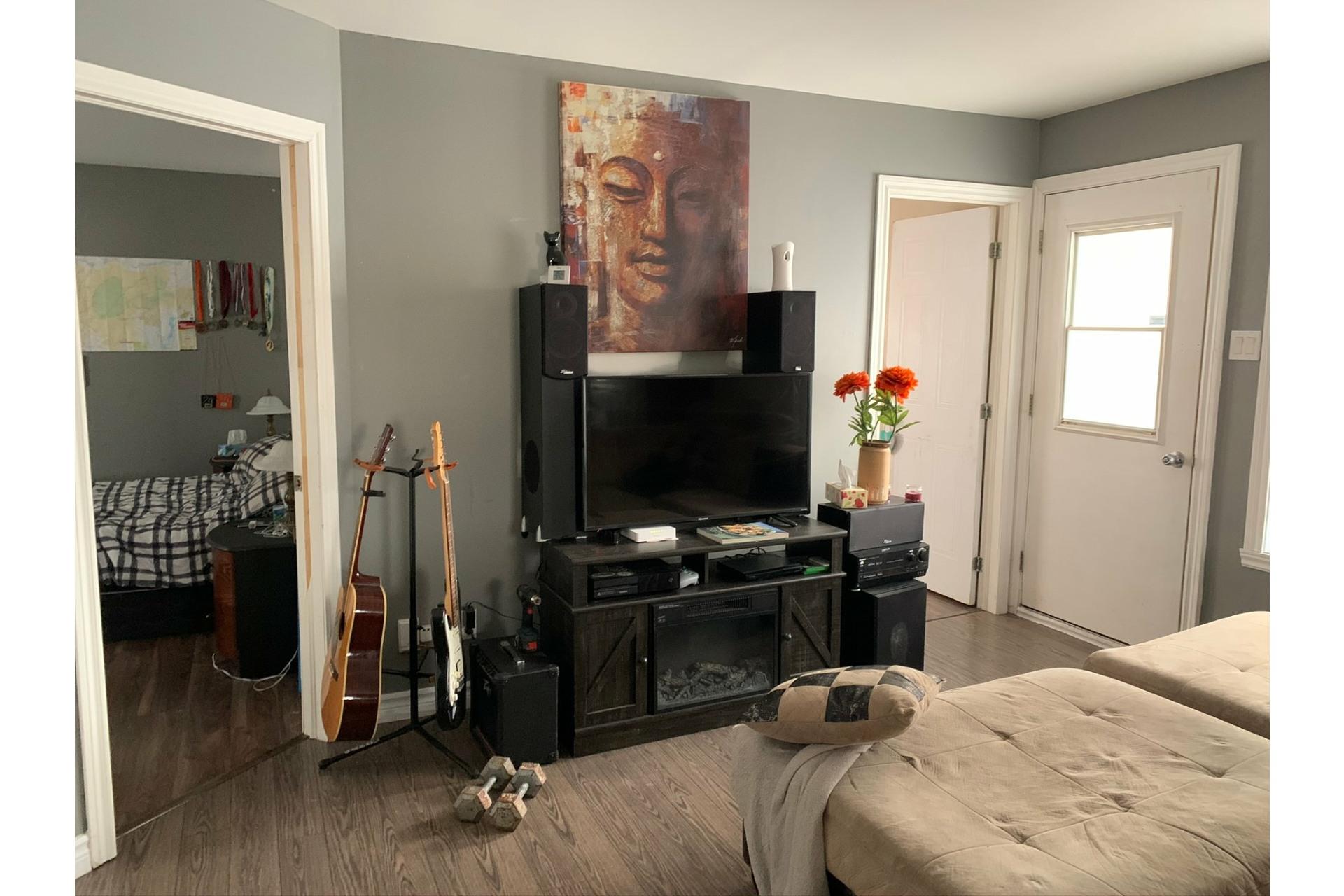 image 8 - Duplex For sale Trois-Rivières - 6 rooms