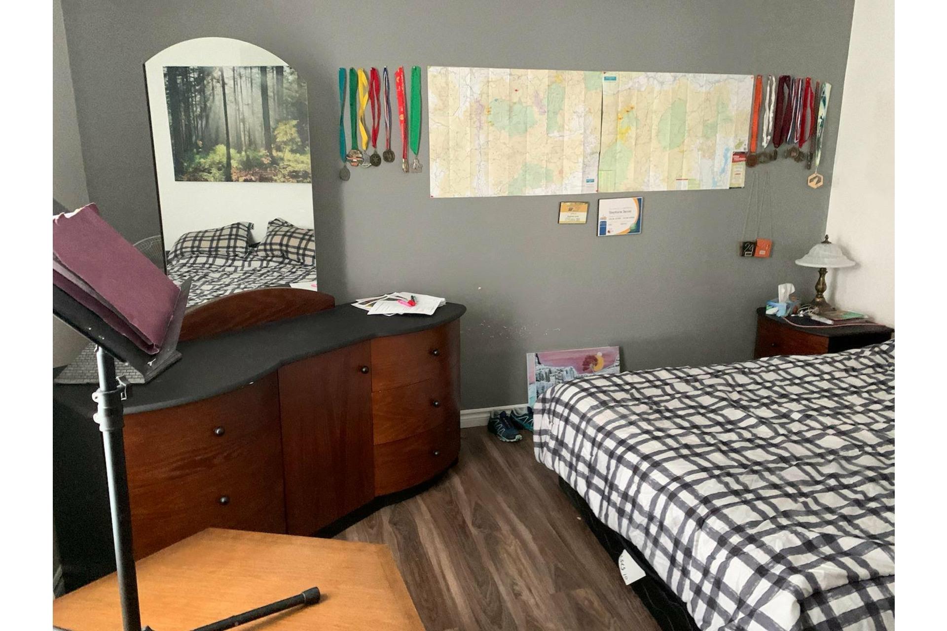 image 13 - Duplex For sale Trois-Rivières - 6 rooms