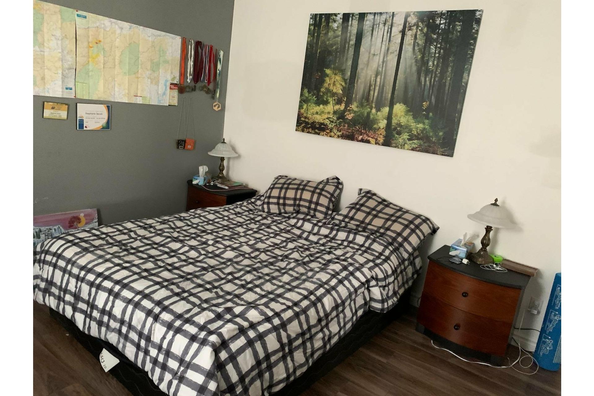image 14 - Duplex For sale Trois-Rivières - 6 rooms