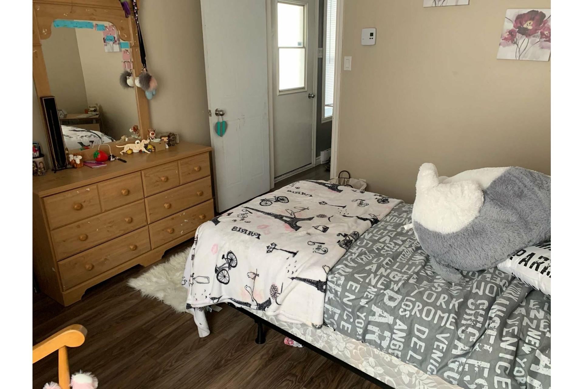 image 12 - Duplex For sale Trois-Rivières - 6 rooms