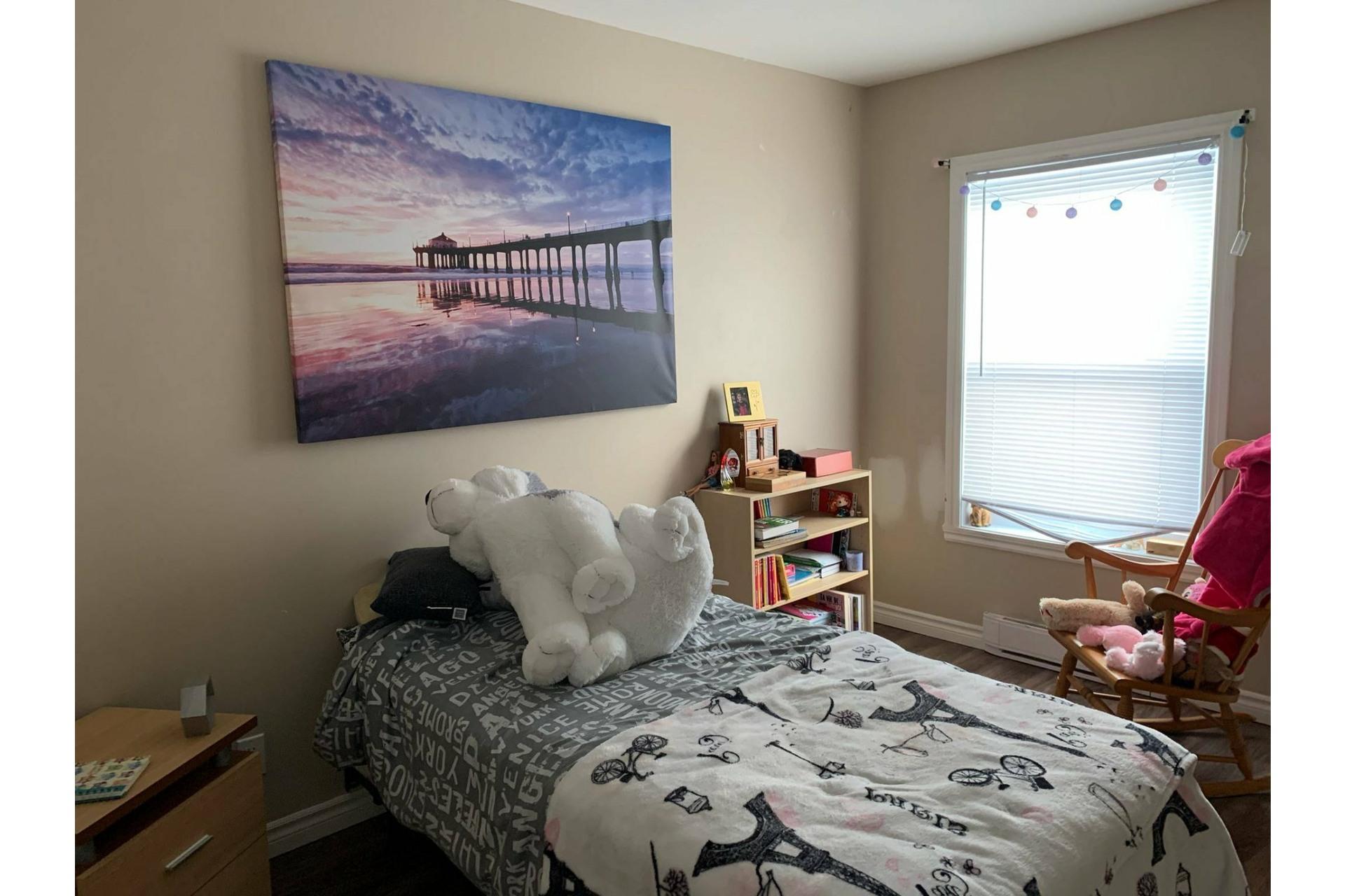 image 10 - Duplex For sale Trois-Rivières - 6 rooms