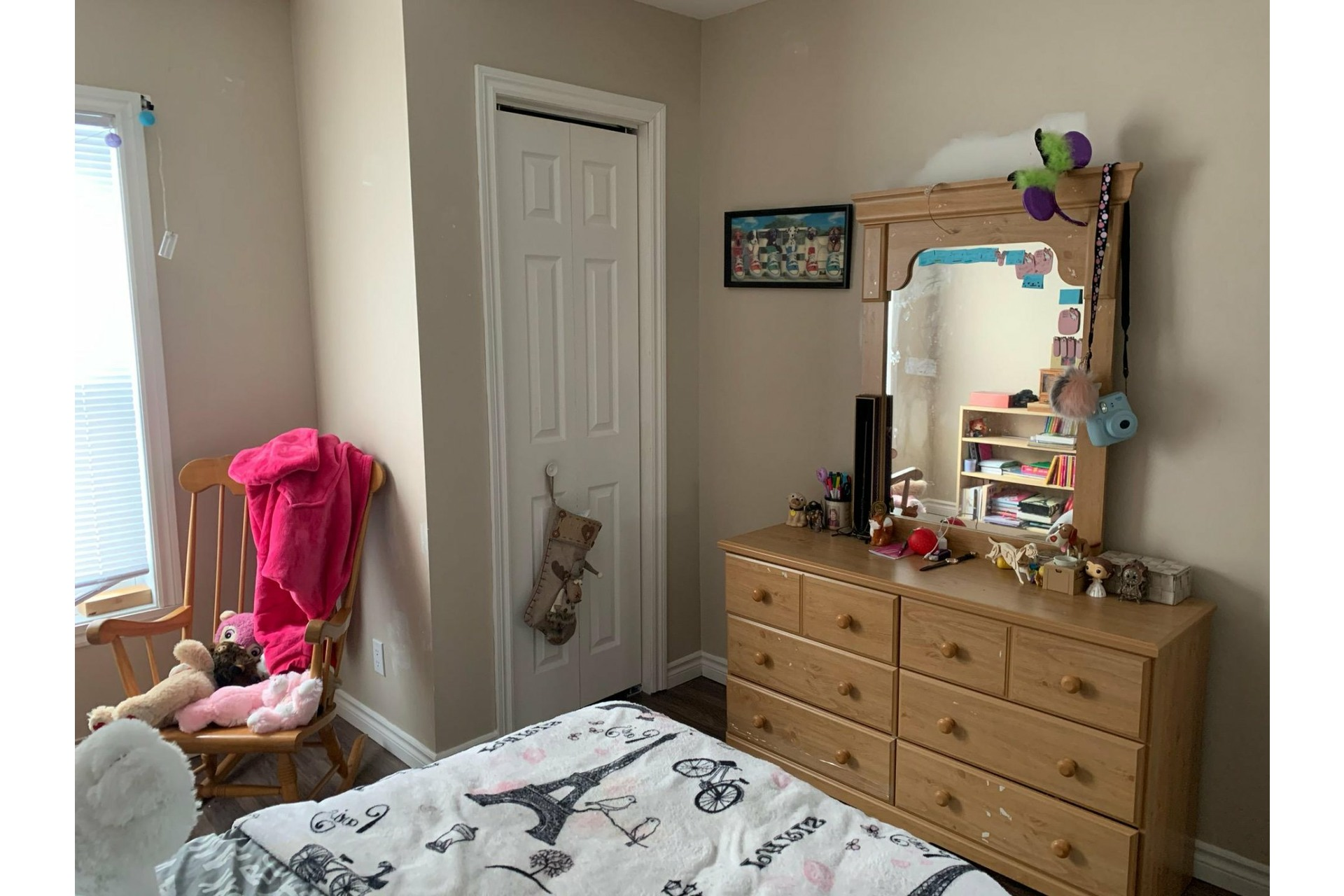 image 11 - Duplex For sale Trois-Rivières - 6 rooms