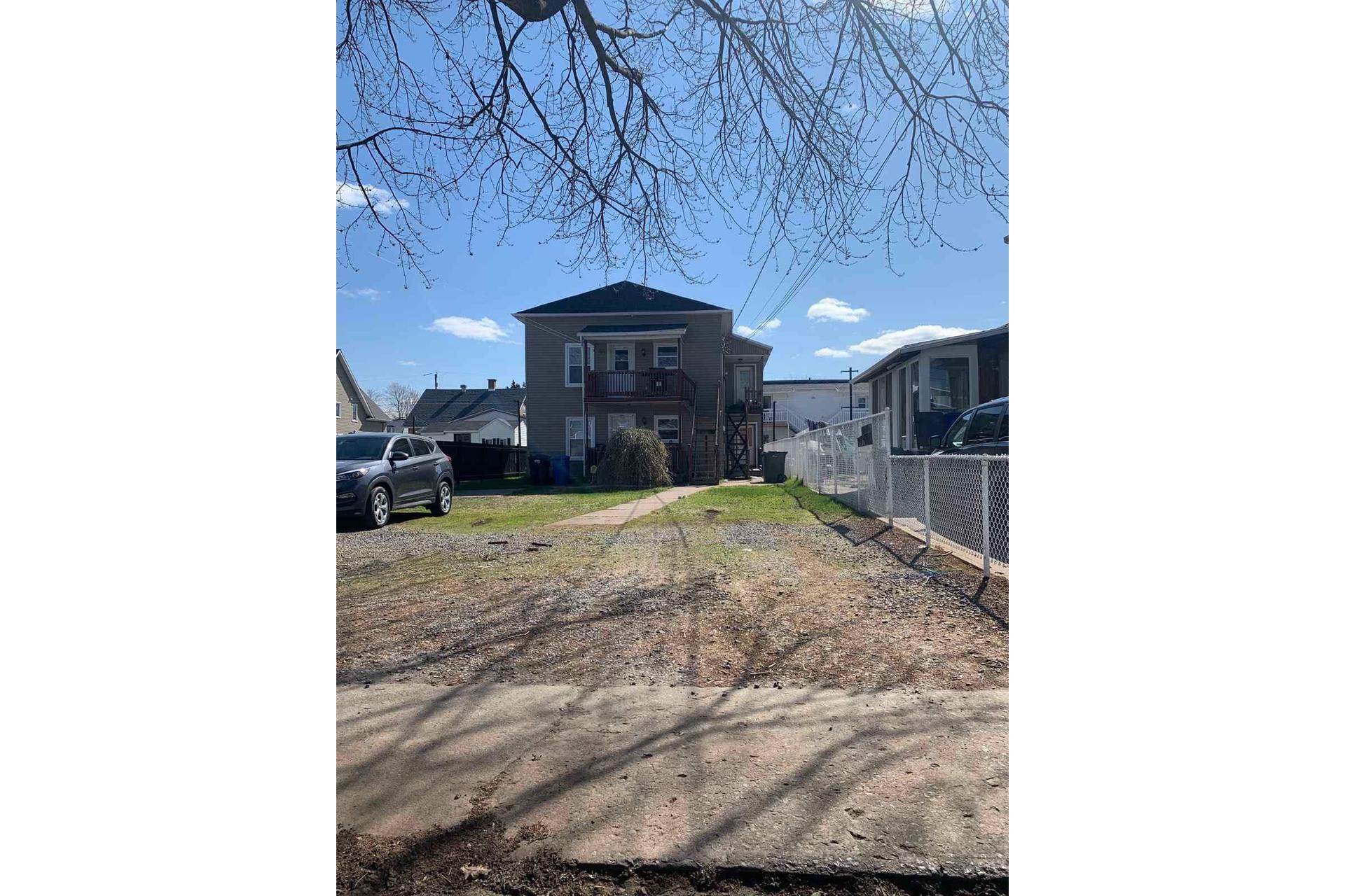 image 1 - Duplex For sale Trois-Rivières - 6 rooms