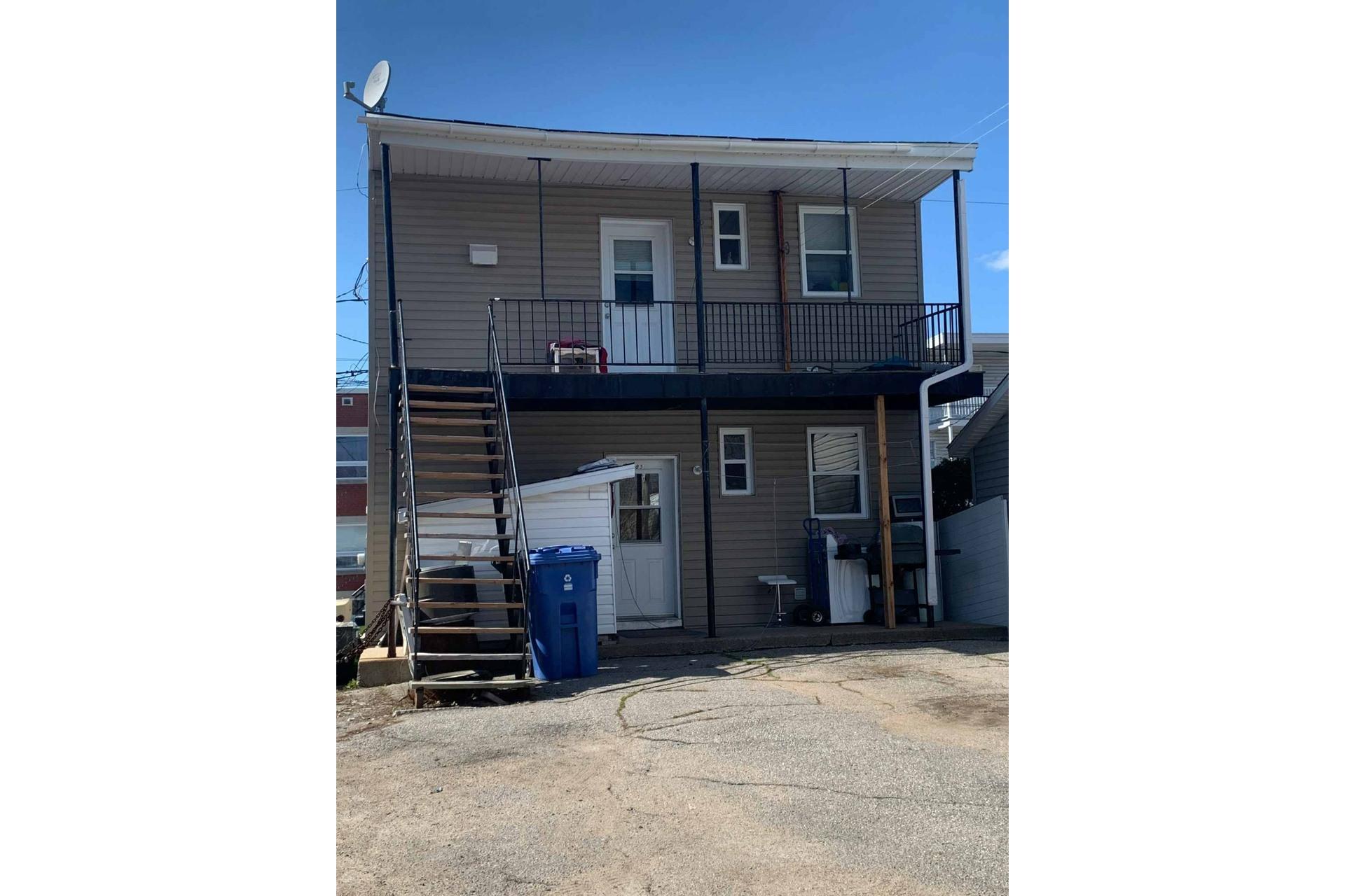 image 3 - Duplex For sale Trois-Rivières - 3 rooms