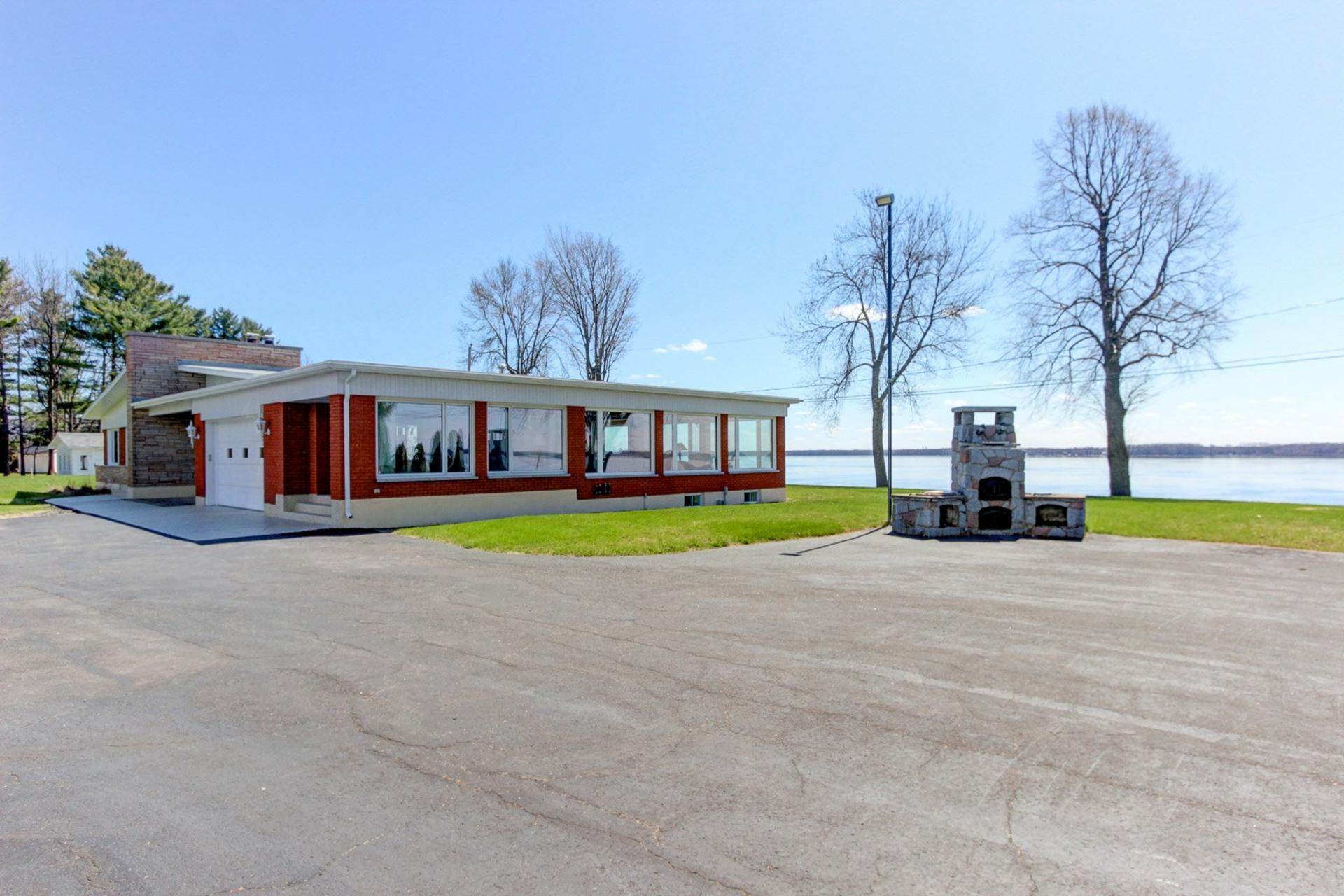 image 30 - Maison À vendre Trois-Rivières - 14 pièces