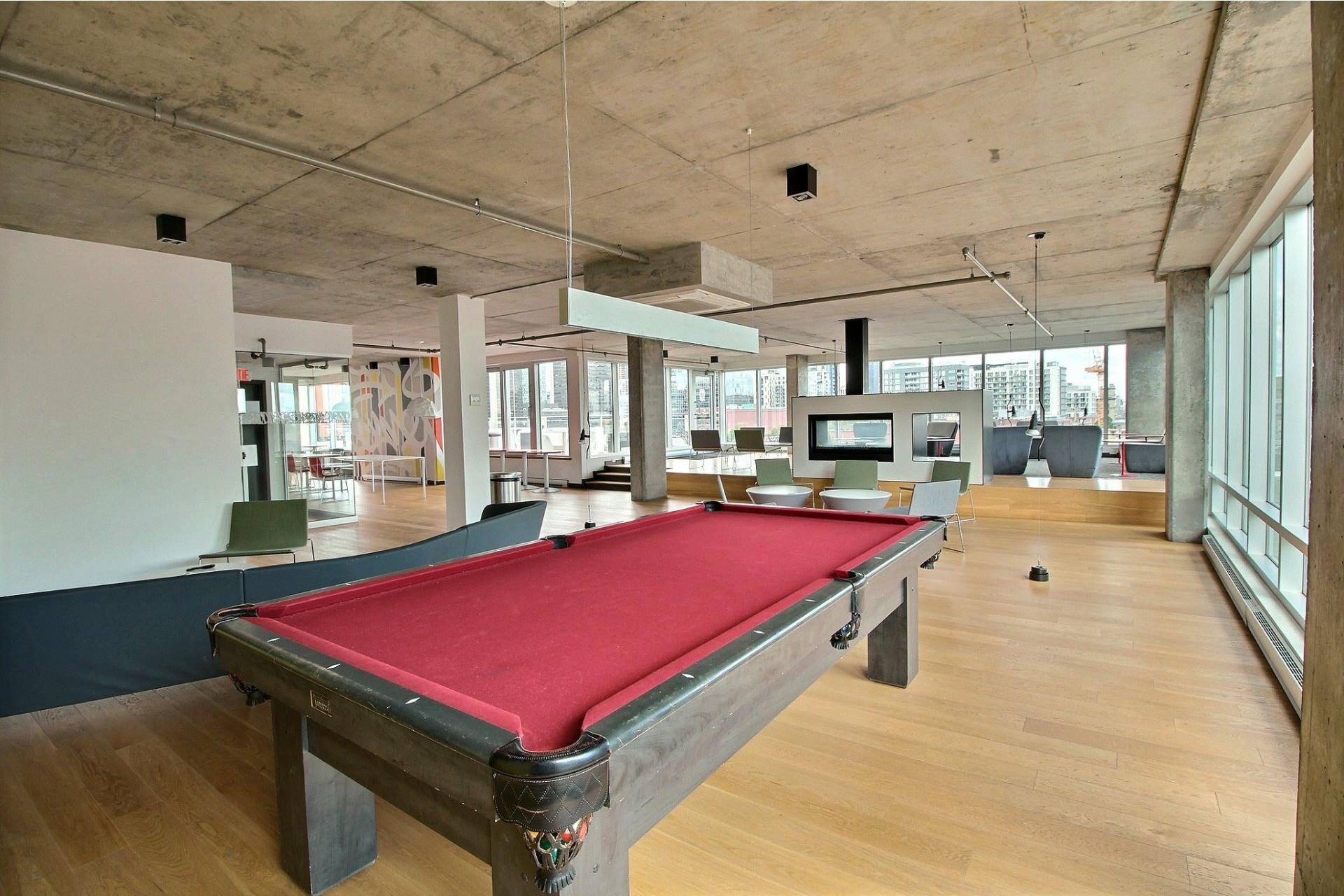 image 29 - Apartment For rent Le Sud-Ouest Montréal  - 4 rooms