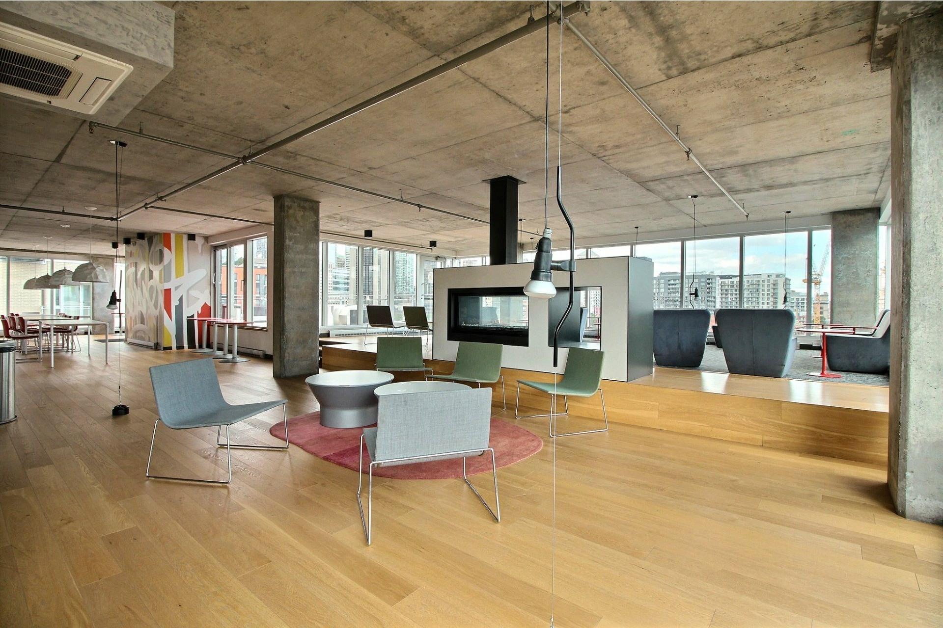 image 30 - Apartment For rent Le Sud-Ouest Montréal  - 4 rooms