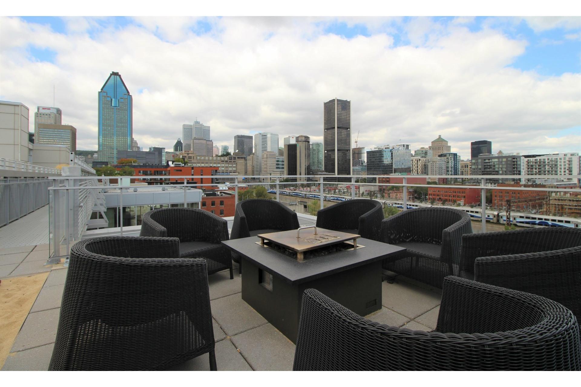 image 21 - Apartment For rent Le Sud-Ouest Montréal  - 4 rooms