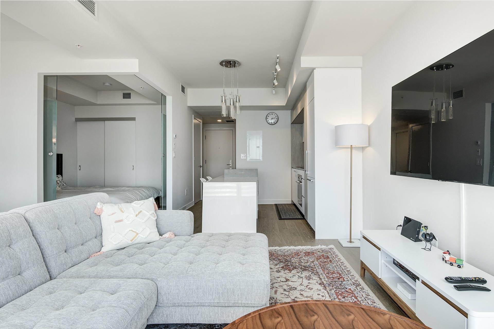 image 15 - Appartement À vendre Ville-Marie Montréal  - 5 pièces