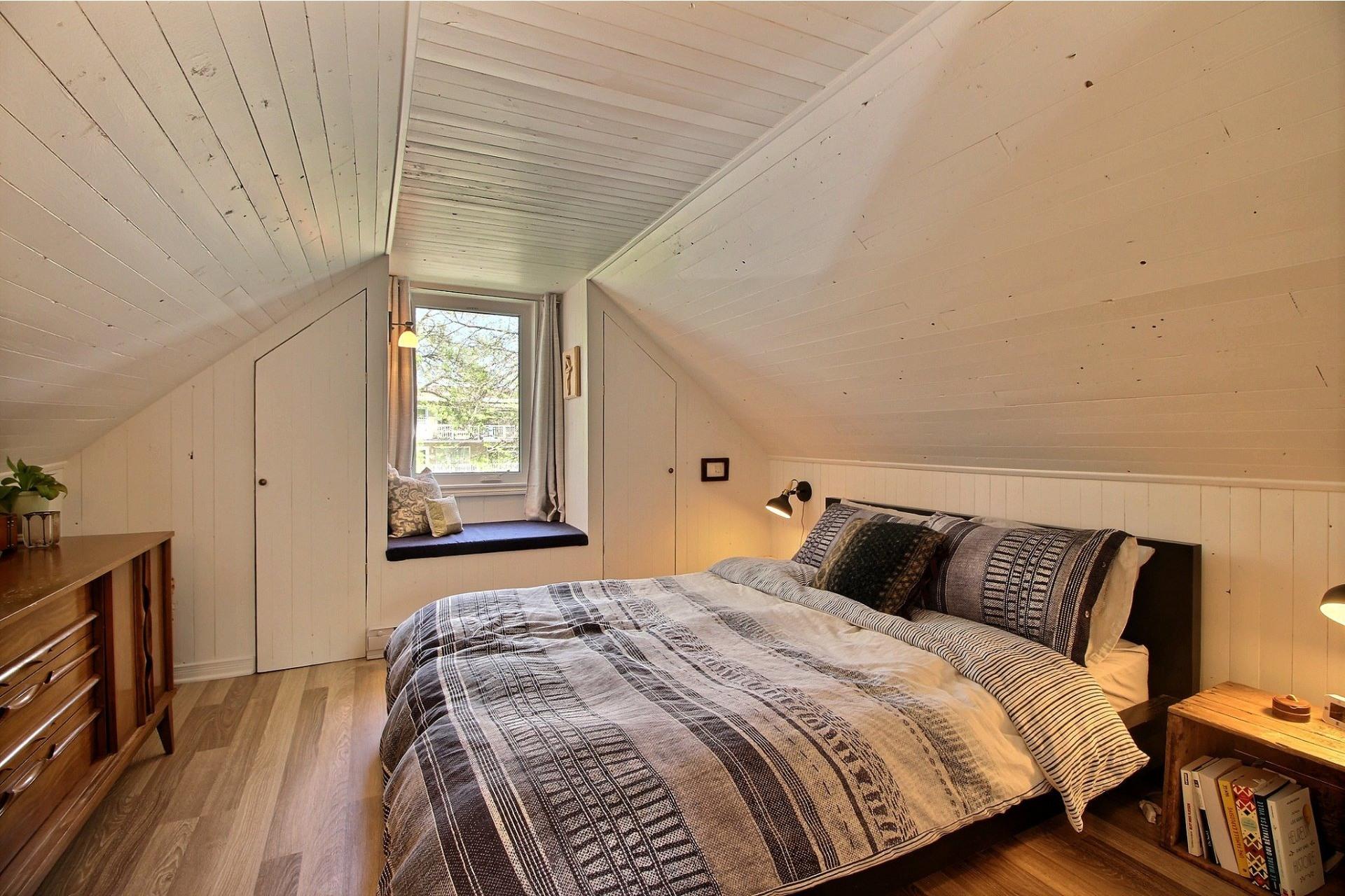 image 16 - House For sale Rivière-des-Prairies/Pointe-aux-Trembles Montréal  - 8 rooms