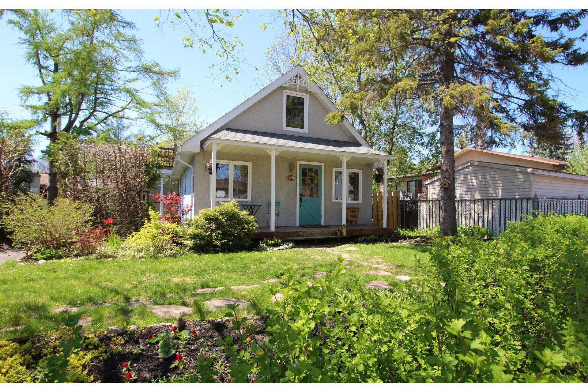 image 21 - House For sale Rivière-des-Prairies/Pointe-aux-Trembles Montréal  - 8 rooms