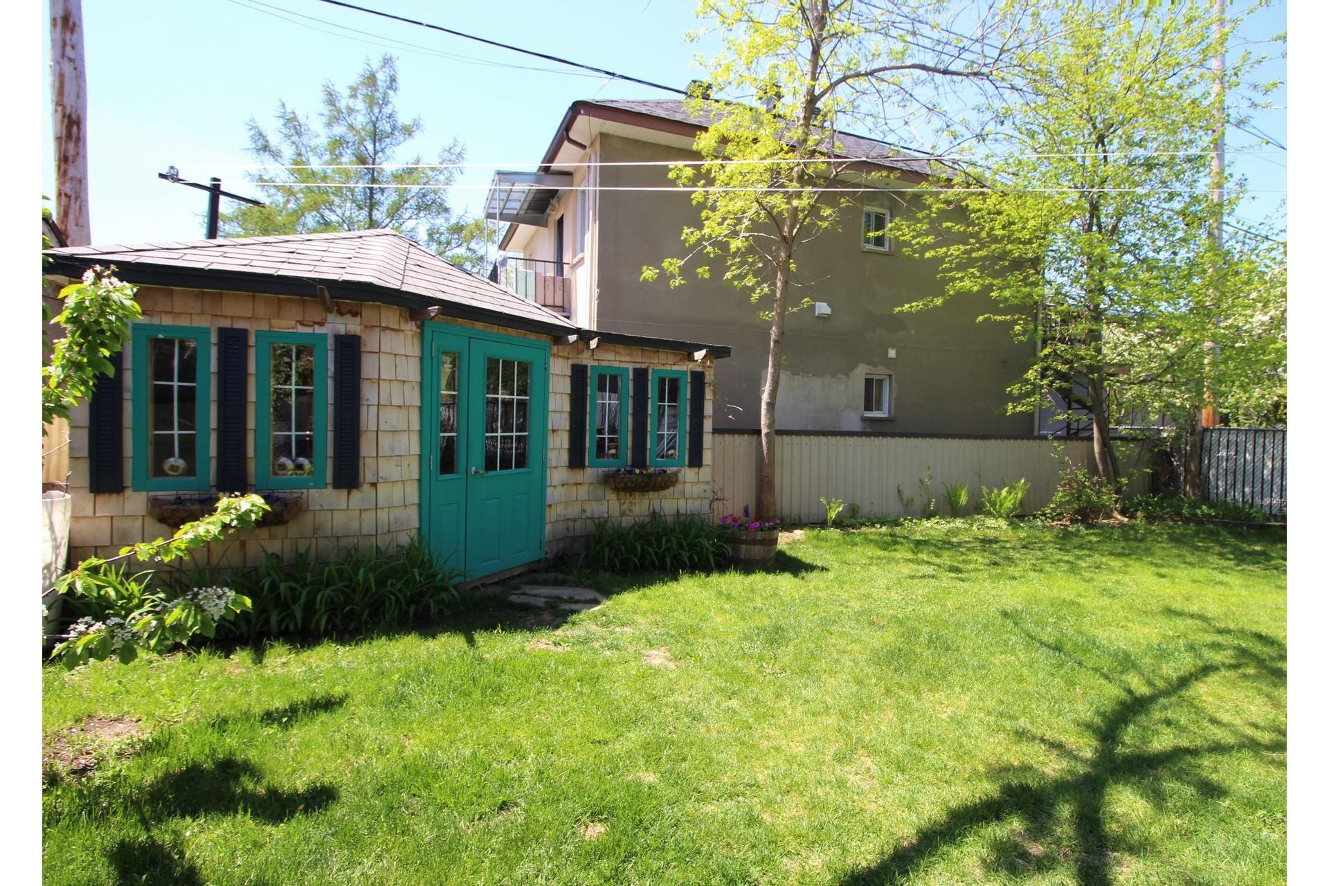 image 24 - House For sale Rivière-des-Prairies/Pointe-aux-Trembles Montréal  - 8 rooms