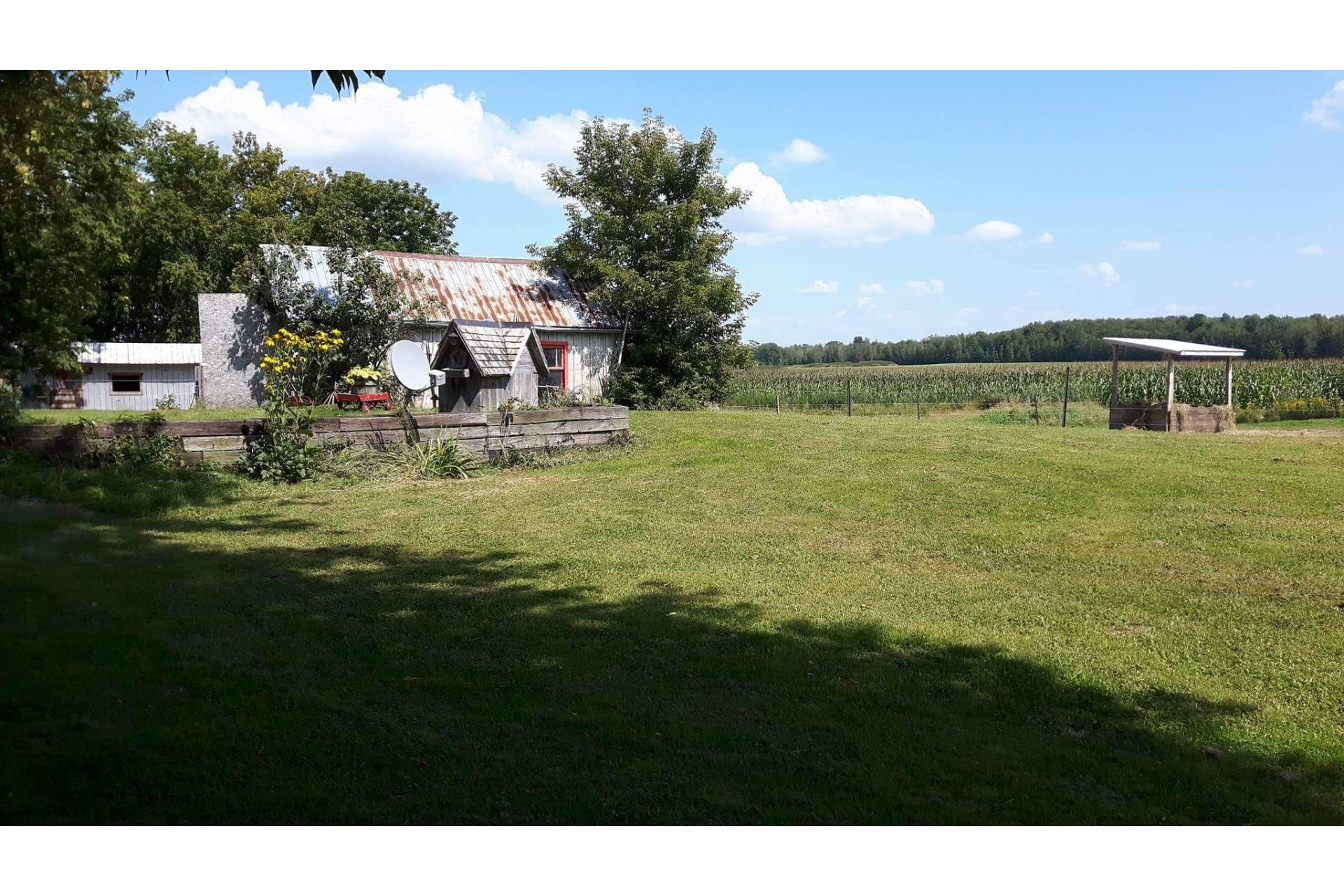 image 26 - House For sale Notre-Dame-du-Bon-Conseil - Paroisse - 5 rooms