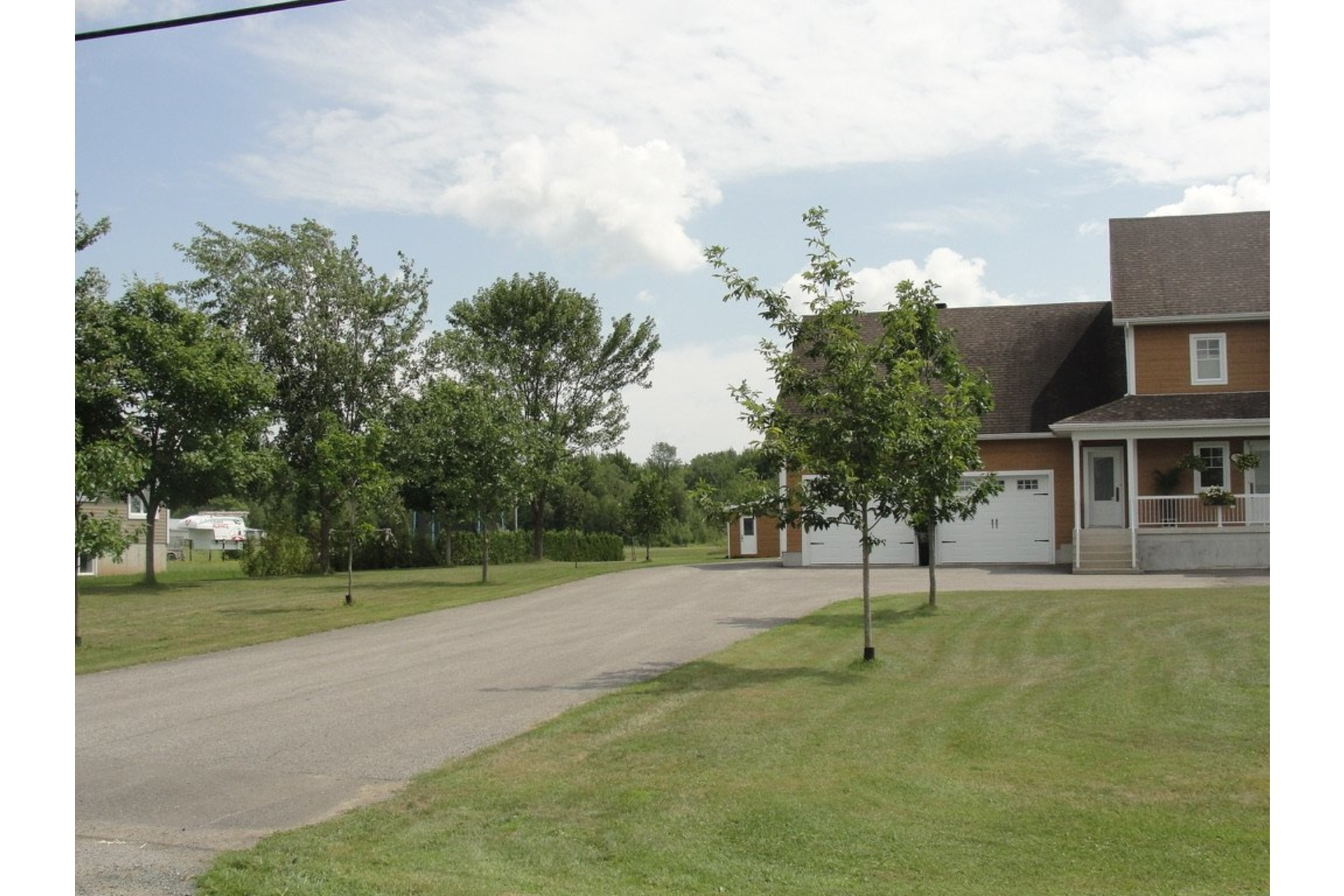 image 73 - House For sale Bécancour - 16 rooms