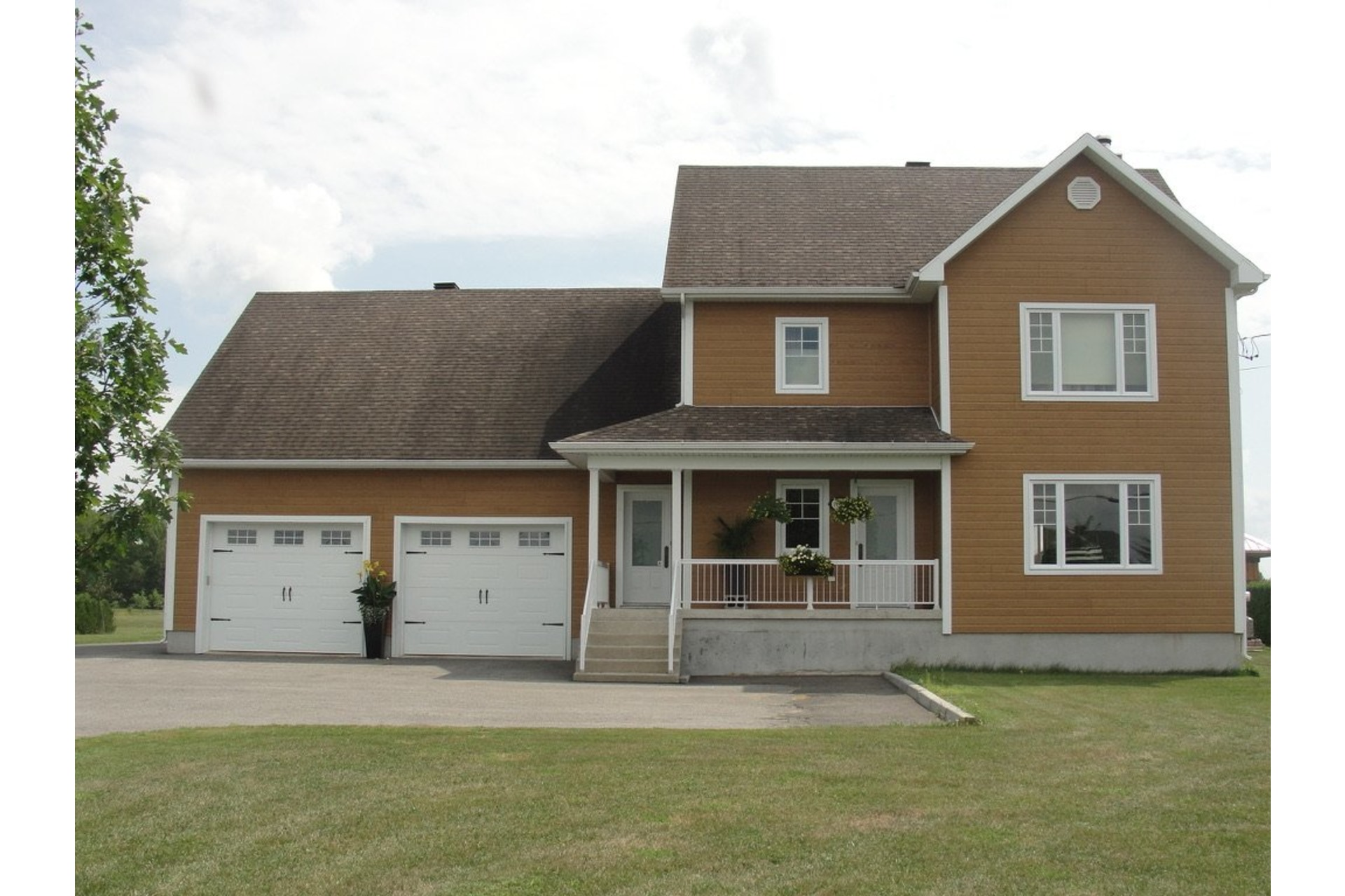 image 74 - House For sale Bécancour - 16 rooms