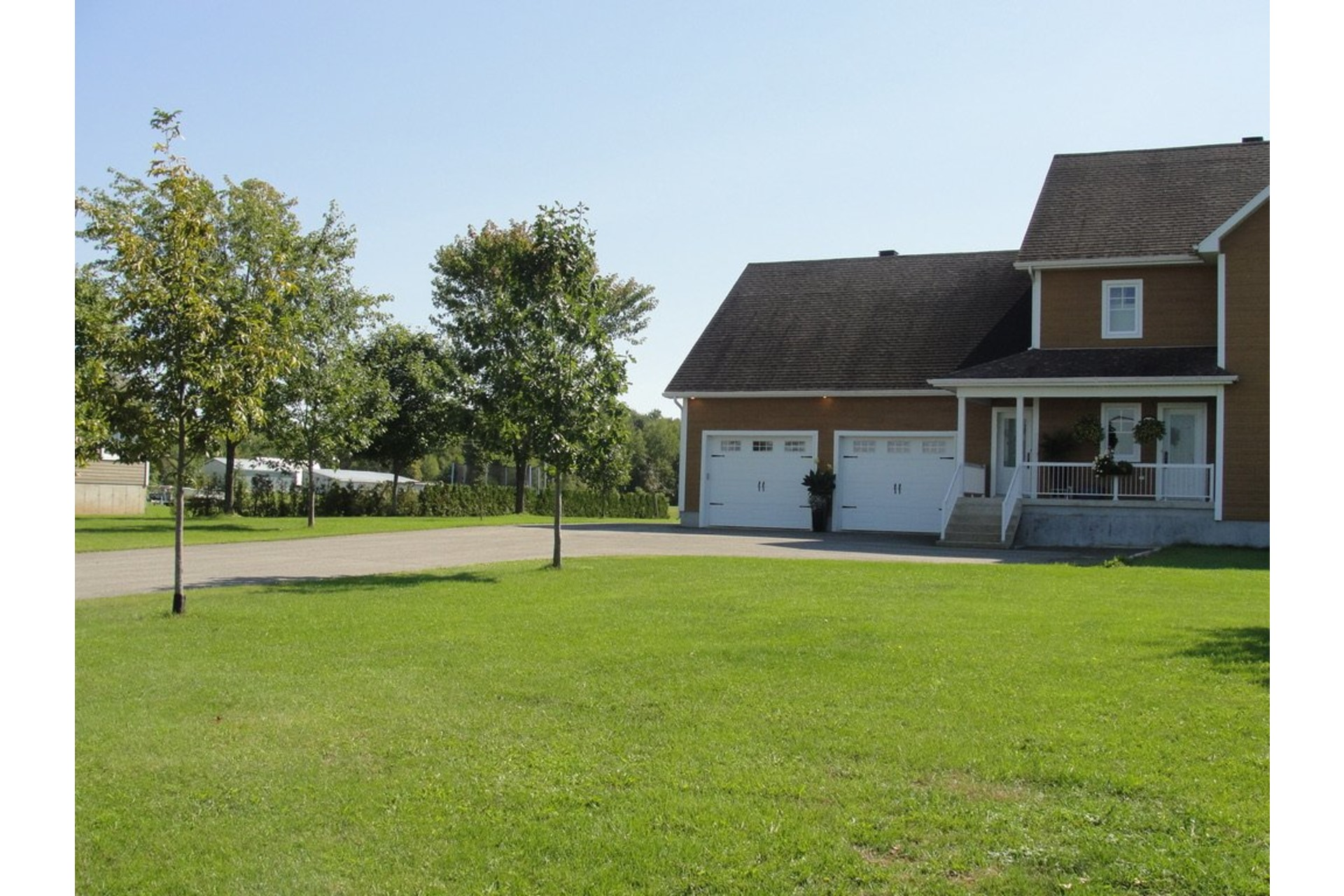 image 68 - House For sale Bécancour - 16 rooms
