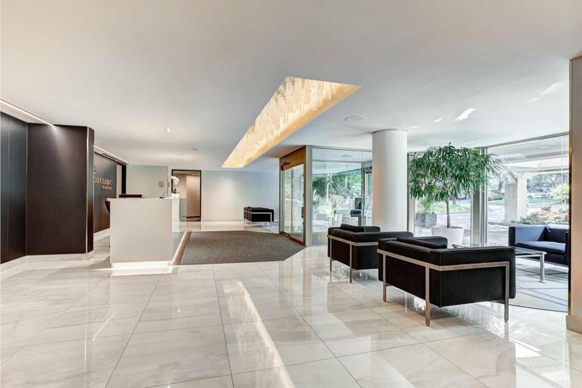 image 4 - Apartment For sale Côte-des-Neiges/Notre-Dame-de-Grâce Montréal  - 5 rooms