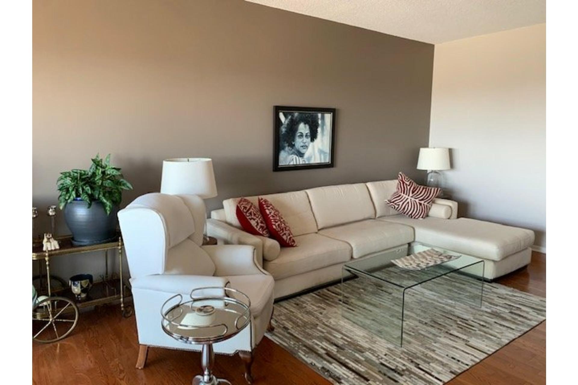 image 16 - Apartment For sale Côte-des-Neiges/Notre-Dame-de-Grâce Montréal  - 5 rooms