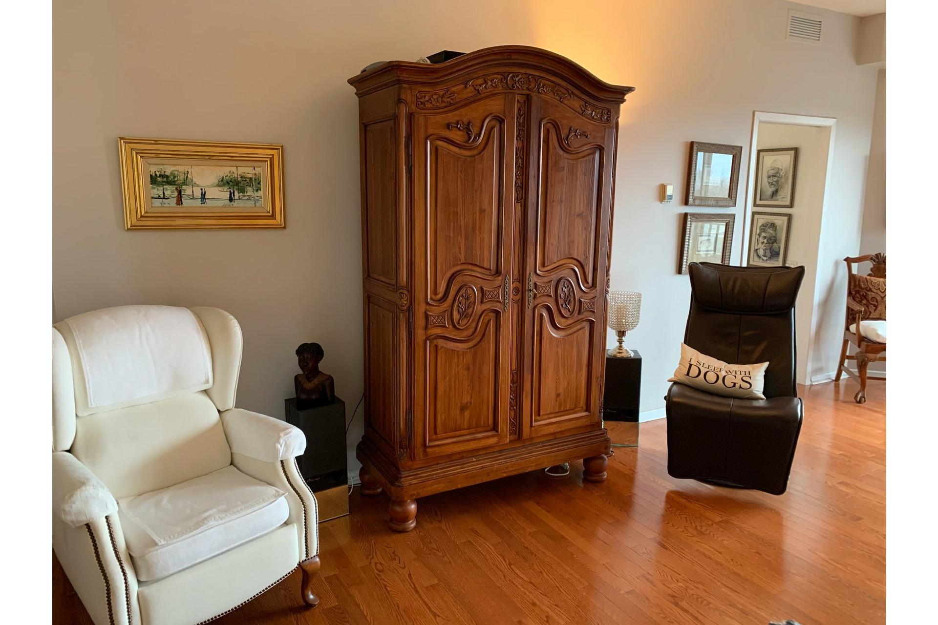image 9 - Apartment For sale Côte-des-Neiges/Notre-Dame-de-Grâce Montréal  - 5 rooms