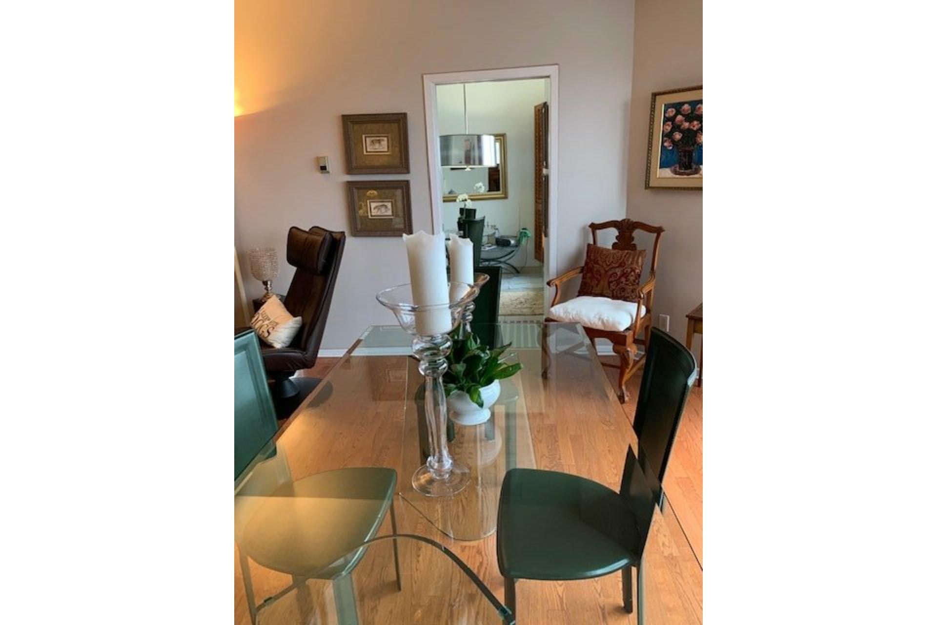 image 15 - Apartment For sale Côte-des-Neiges/Notre-Dame-de-Grâce Montréal  - 5 rooms
