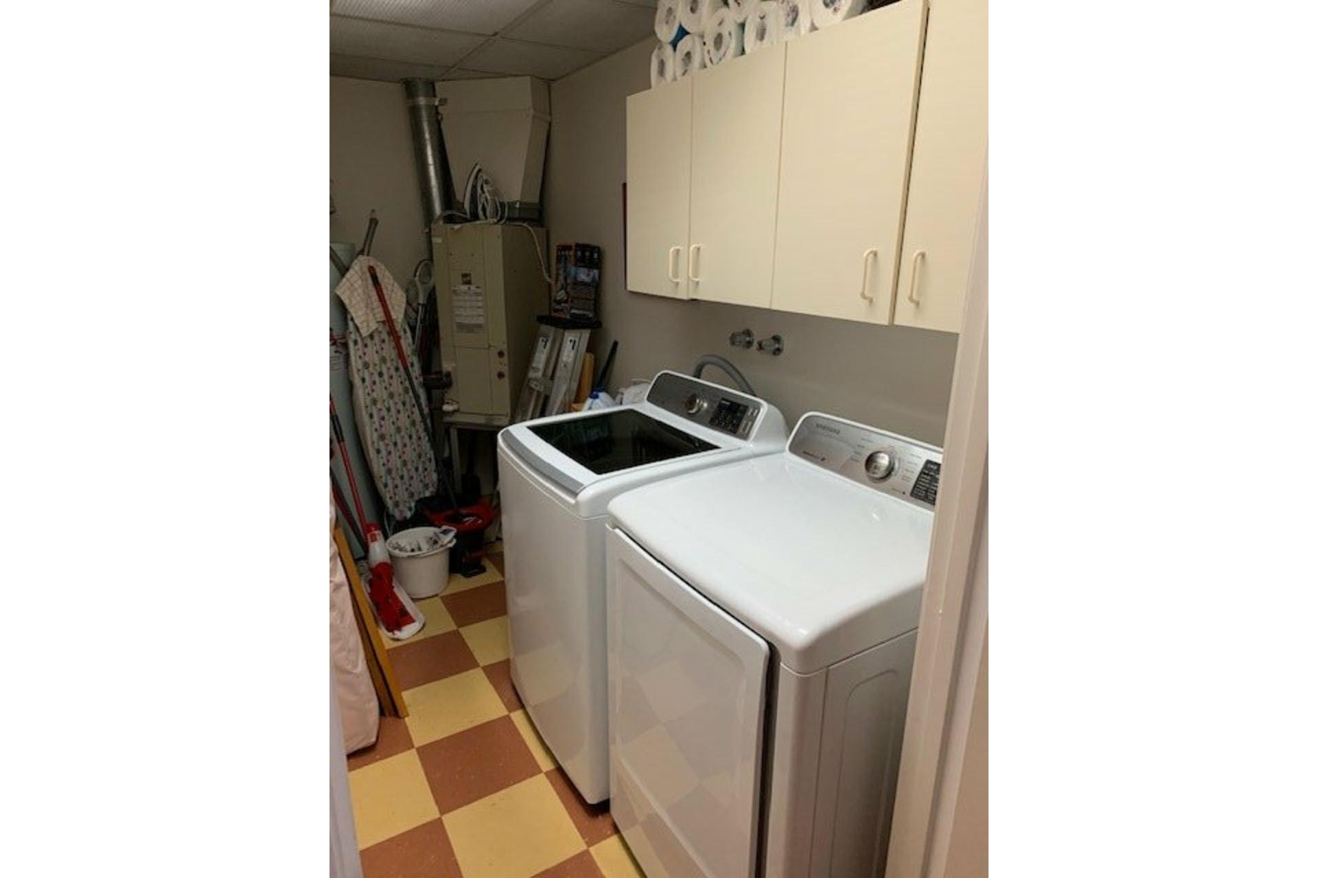 image 34 - Apartment For sale Côte-des-Neiges/Notre-Dame-de-Grâce Montréal  - 5 rooms