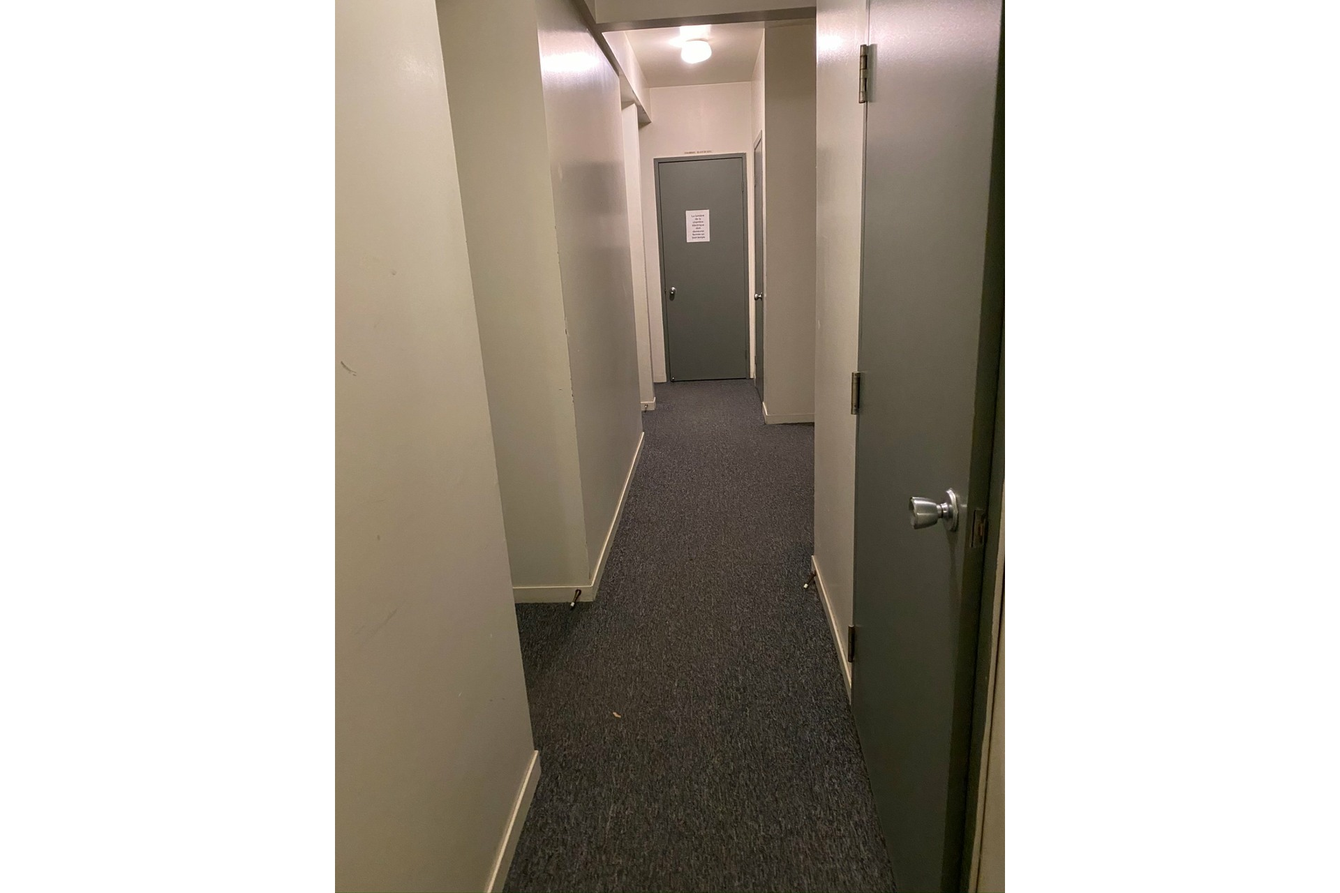 image 18 - Appartement À vendre Verdun/Île-des-Soeurs Montréal  - 5 pièces