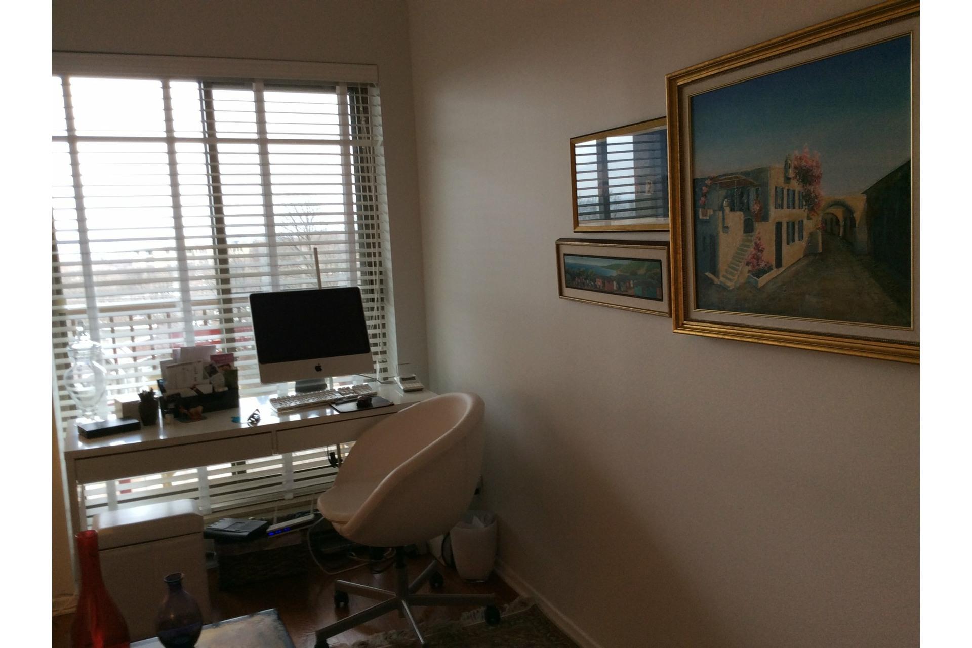 image 25 - Apartment For rent Côte-des-Neiges/Notre-Dame-de-Grâce Montréal  - 5 rooms