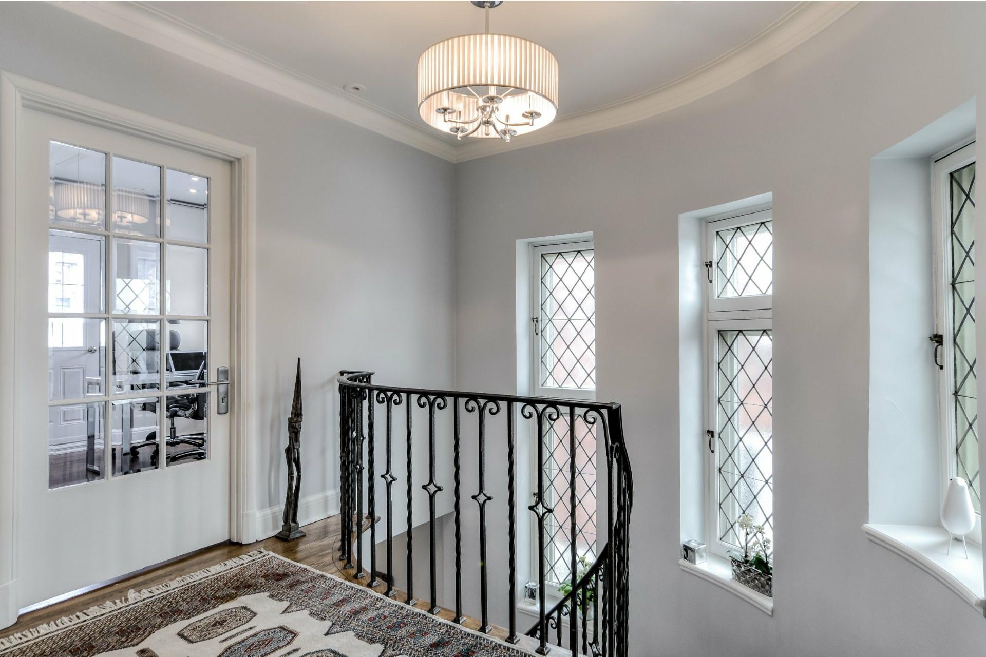 image 44 - Maison À vendre Westmount - 15 pièces