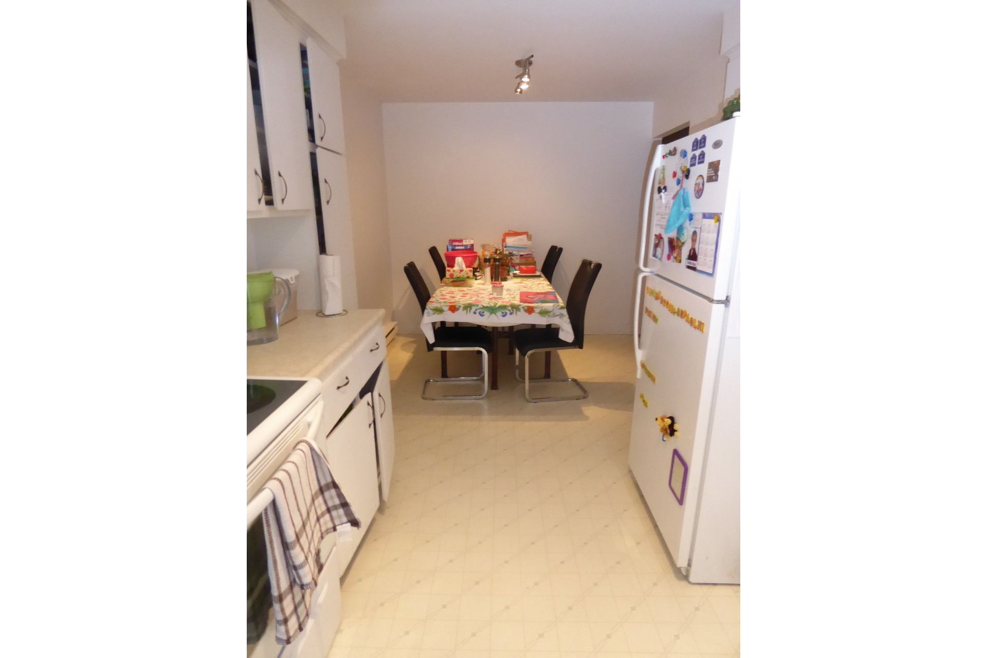 image 12 - Appartement À louer Anjou Montréal  - 5 pièces