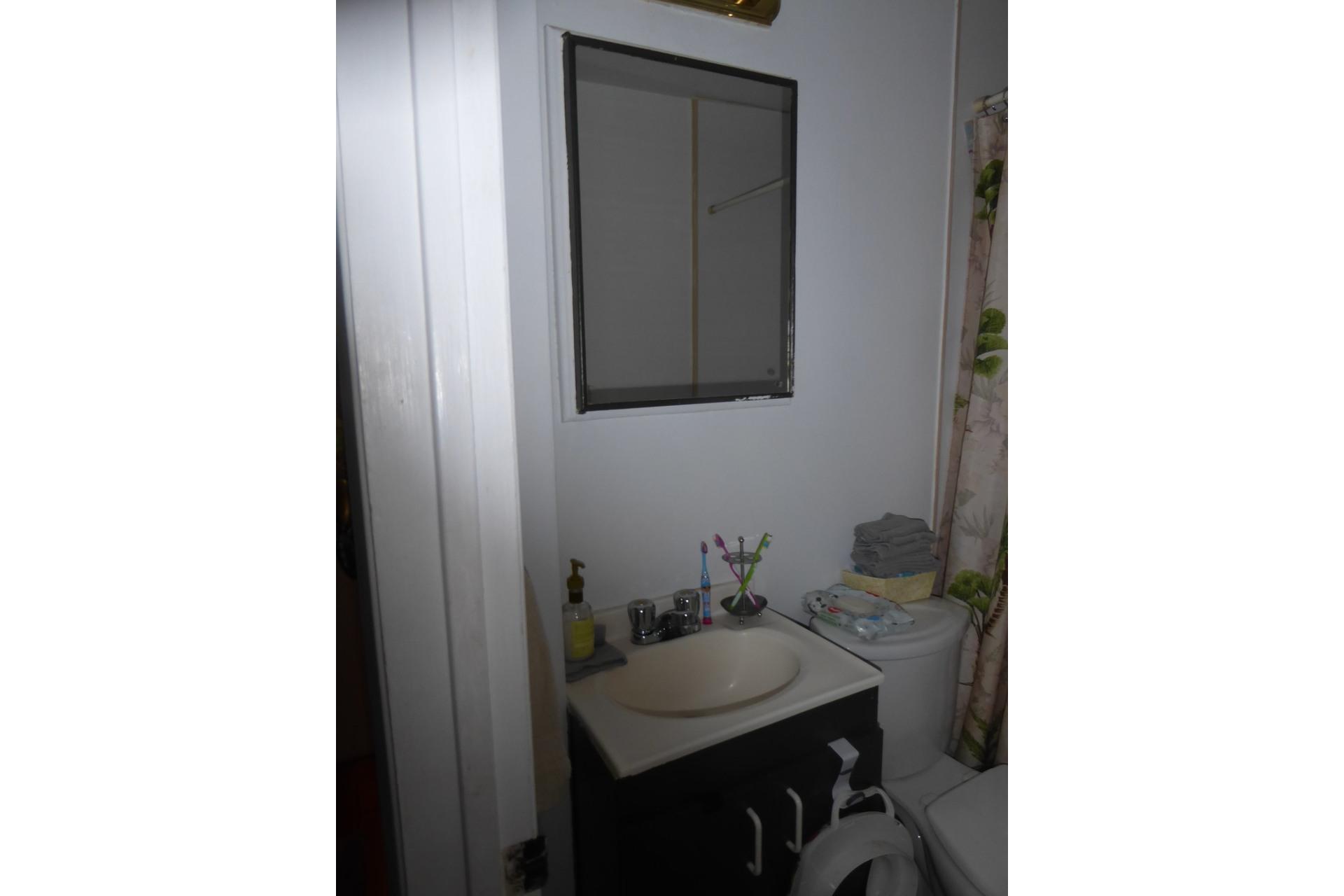image 15 - Appartement À louer Anjou Montréal  - 5 pièces