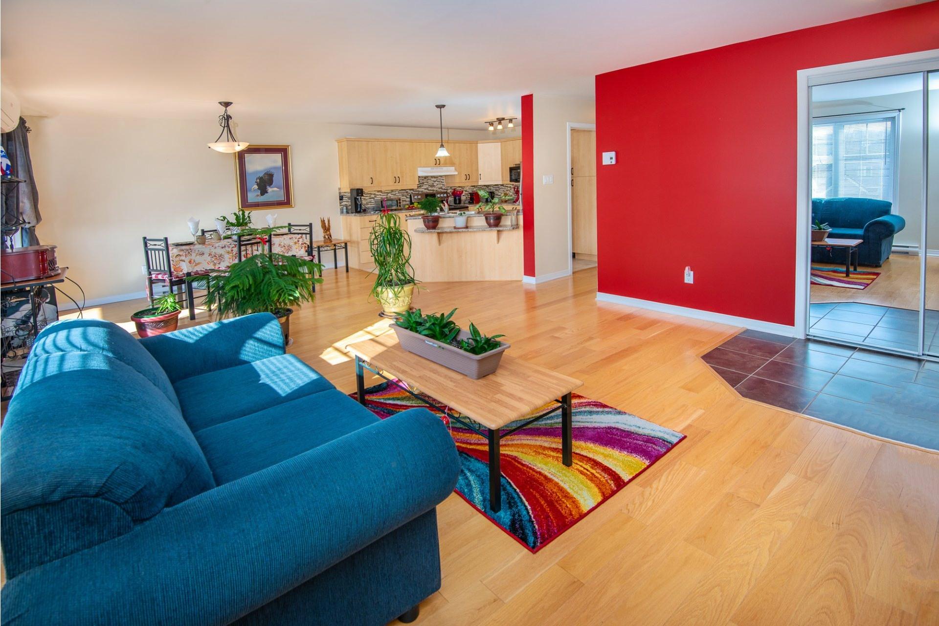 image 4 - Appartement À vendre Pincourt - 5 pièces