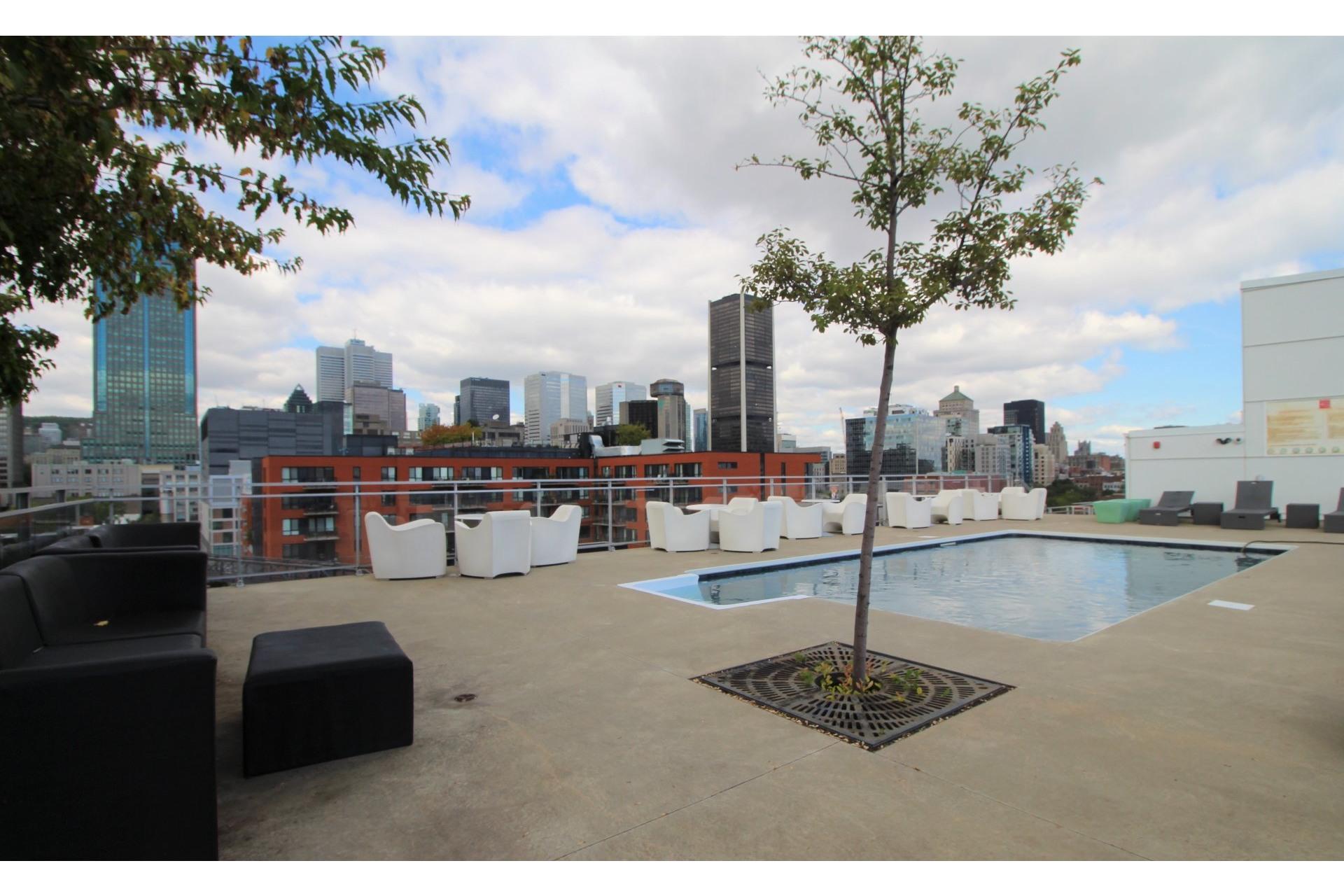 image 10 - Apartment For rent Le Sud-Ouest Montréal  - 3 rooms