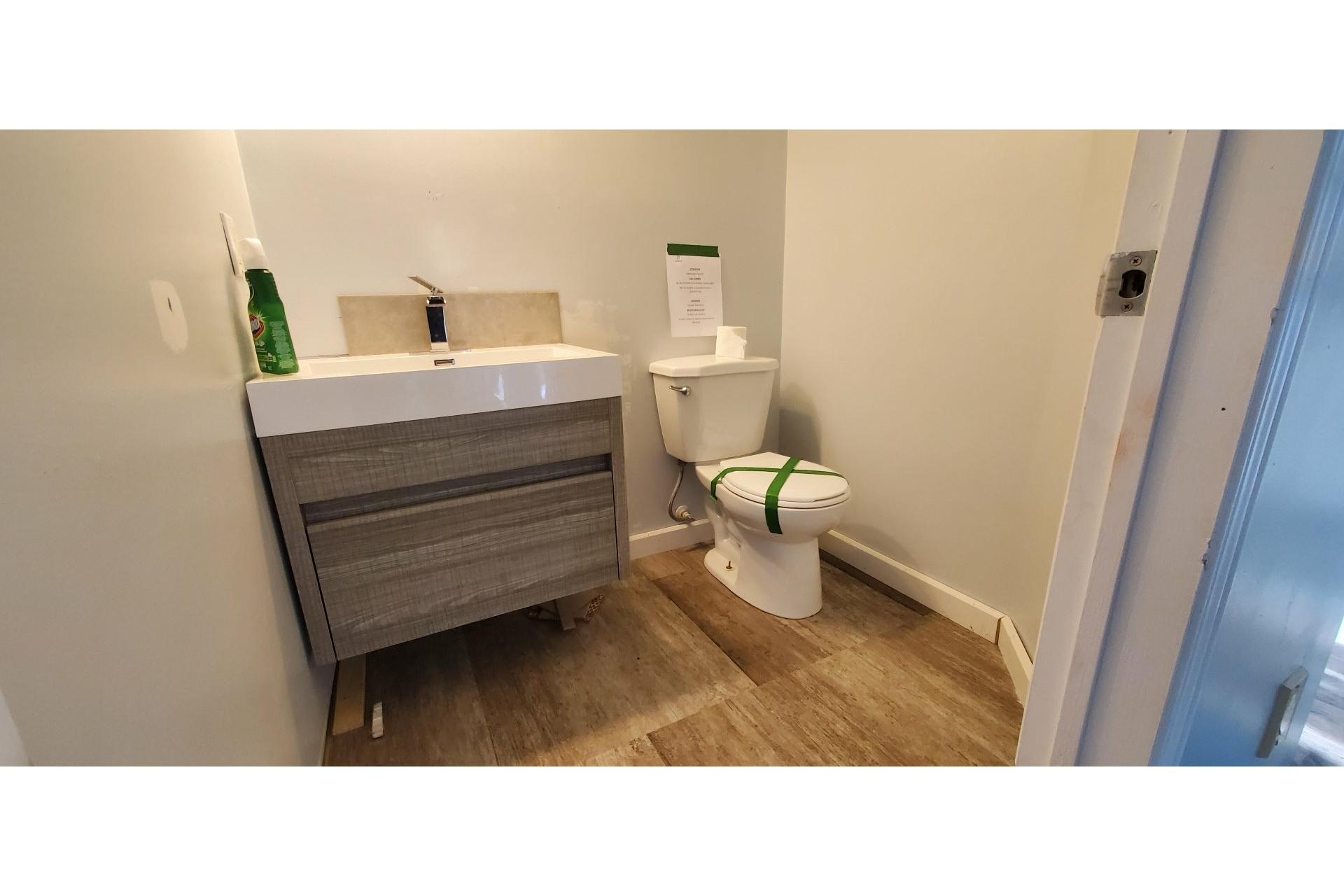 image 4 - House For sale Trois-Rivières - 7 rooms