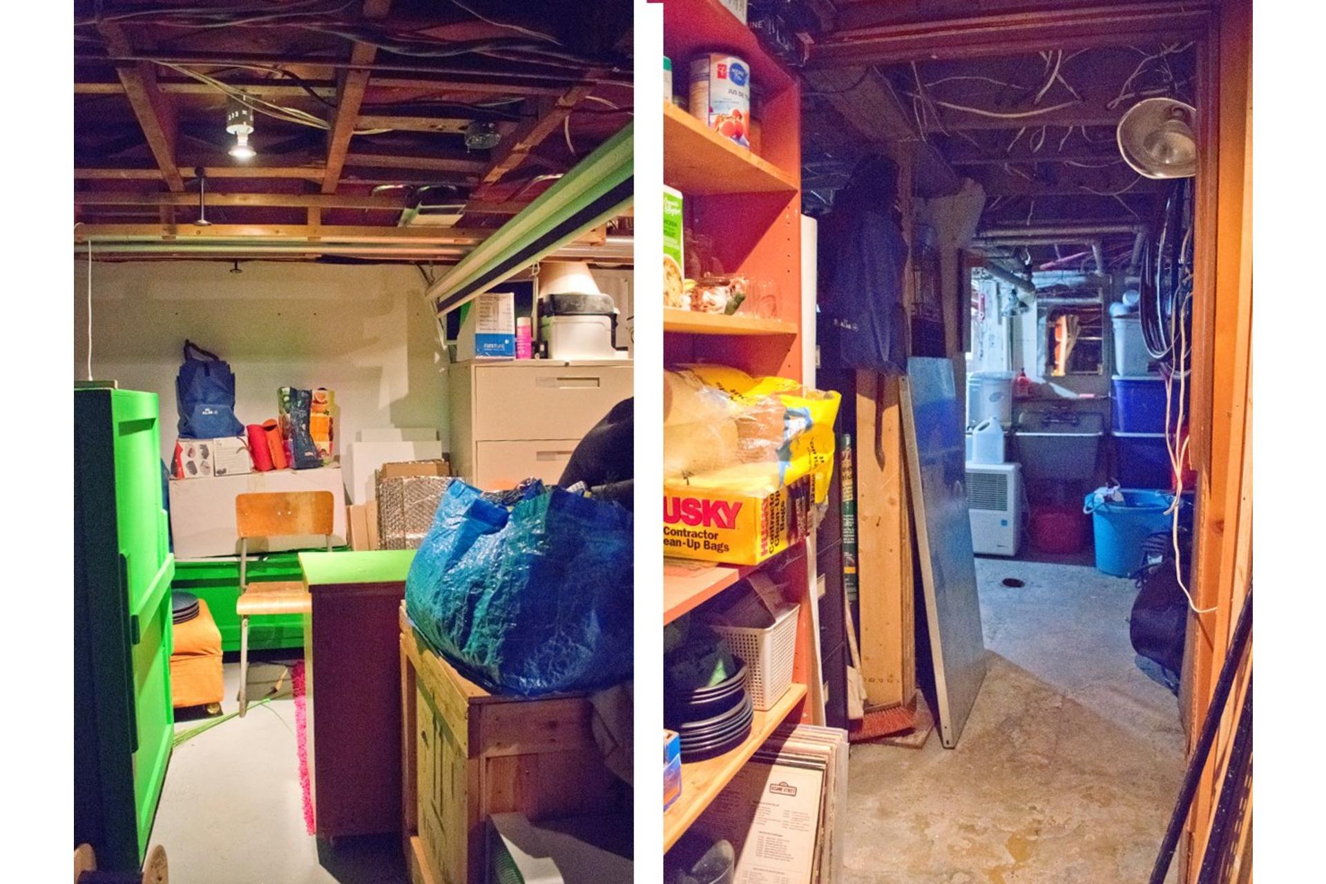 image 20 - Maison À vendre Villeray/Saint-Michel/Parc-Extension Montréal  - 9 pièces