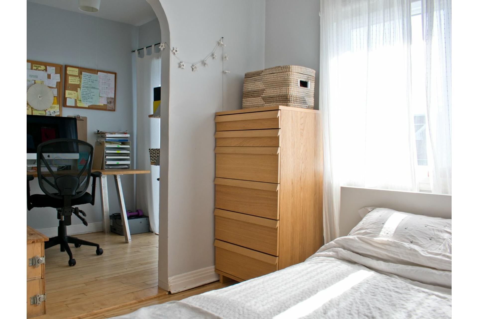 image 17 - Maison À vendre Villeray/Saint-Michel/Parc-Extension Montréal  - 9 pièces